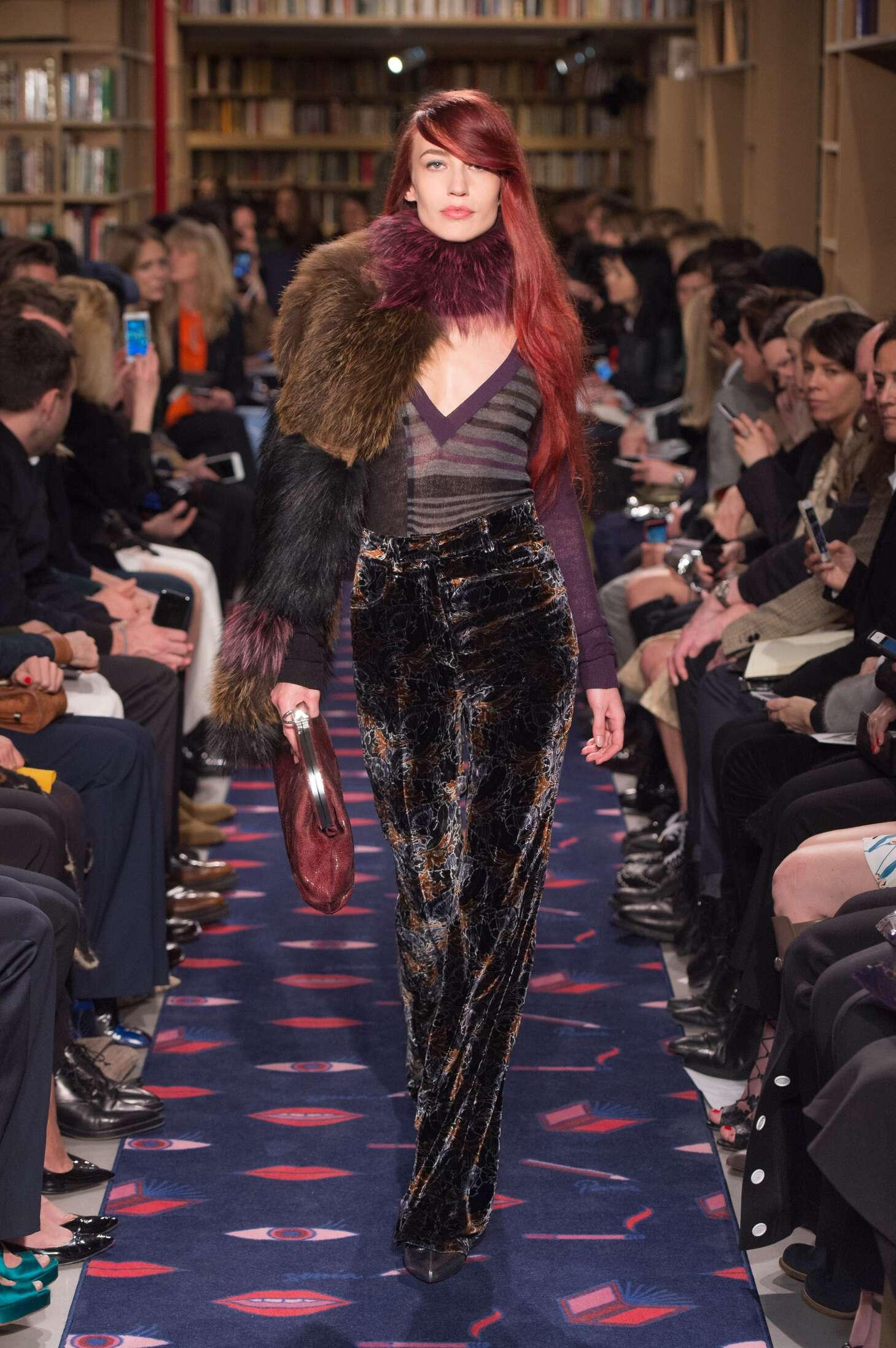 Sonia Rykiel Fashion