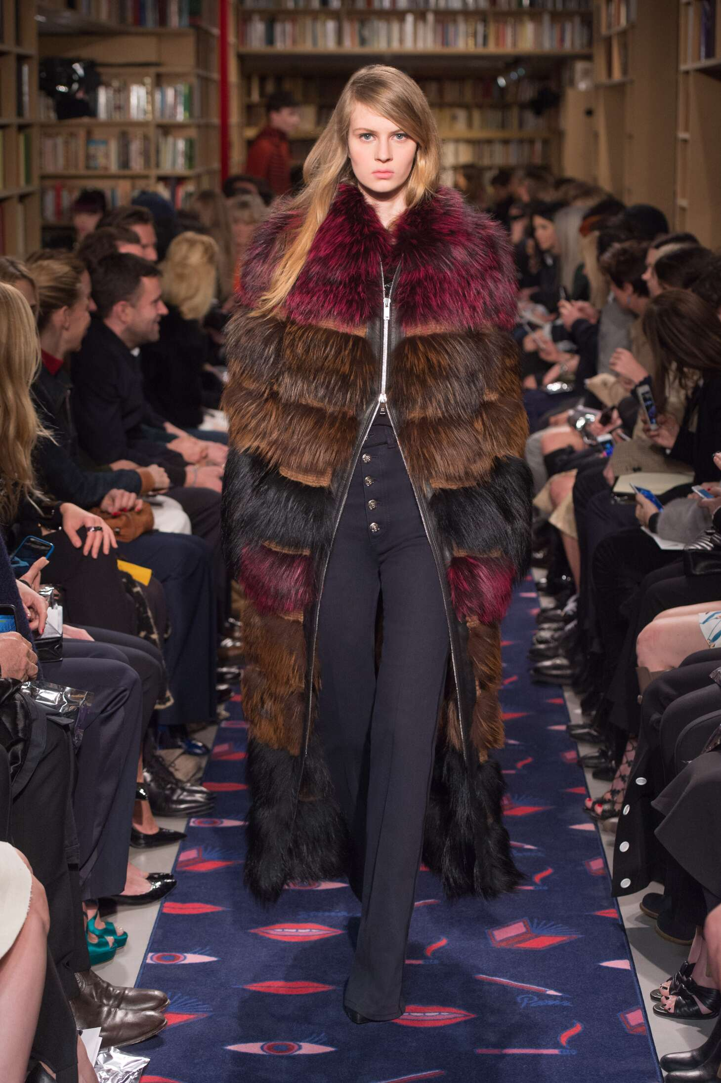 Sonia Rykiel Women's Collection 2015 2016