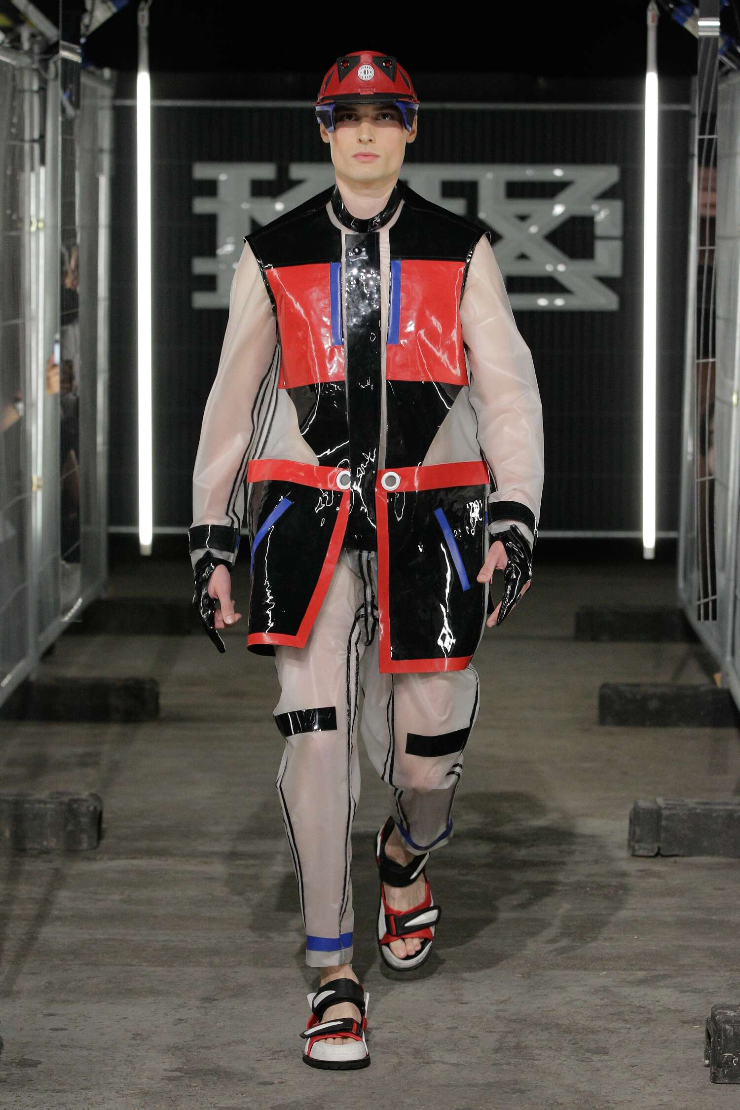 Spring Fashion Man KTZ Collection