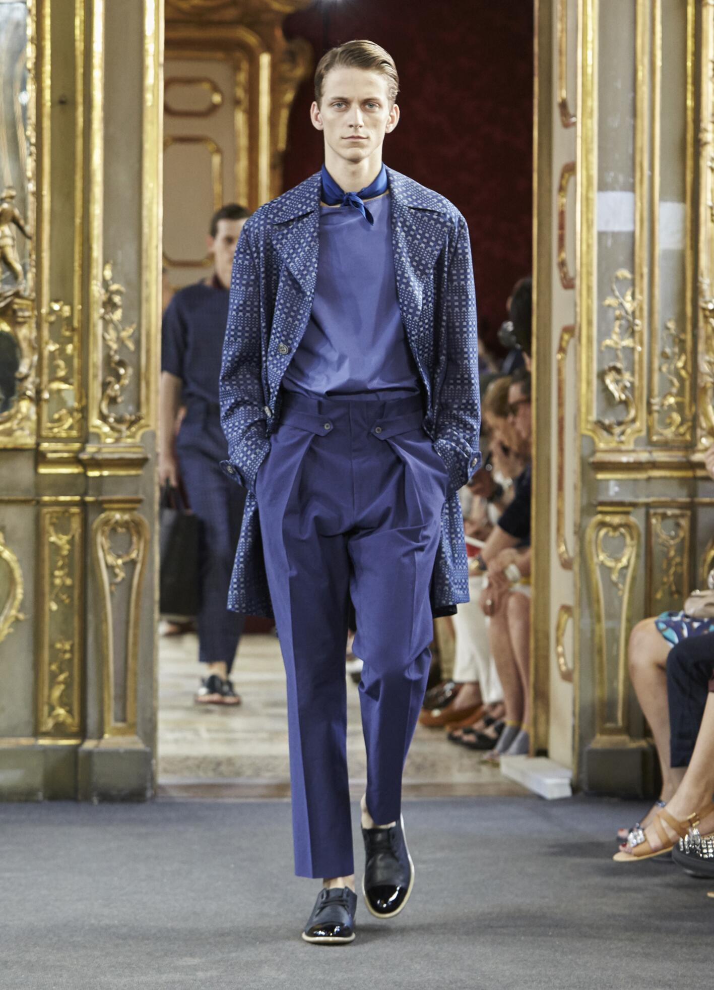 Spring Summer 2016 Fashion Collection Corneliani