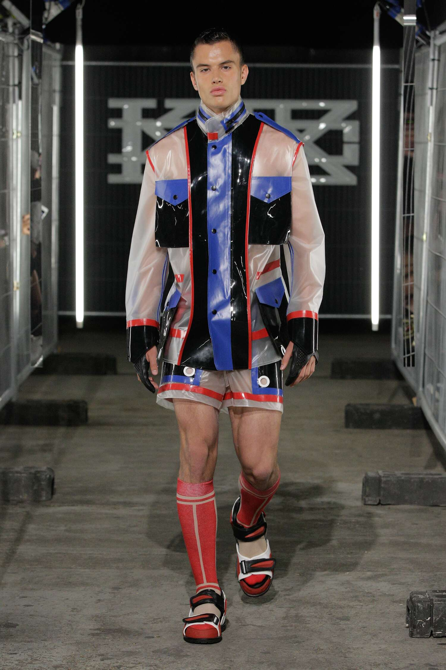 Spring Summer 2016 Fashion Collection KTZ
