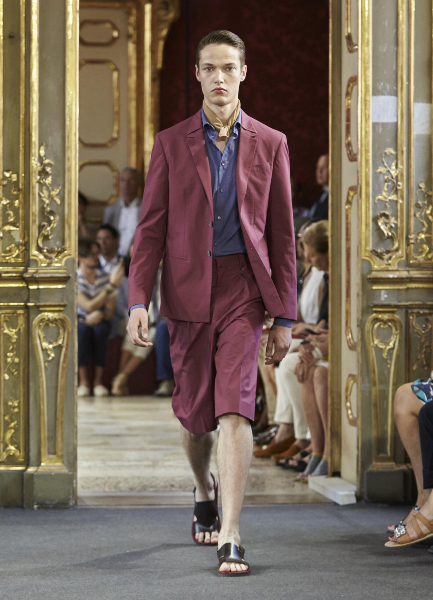 Style Men Corneliani Collection