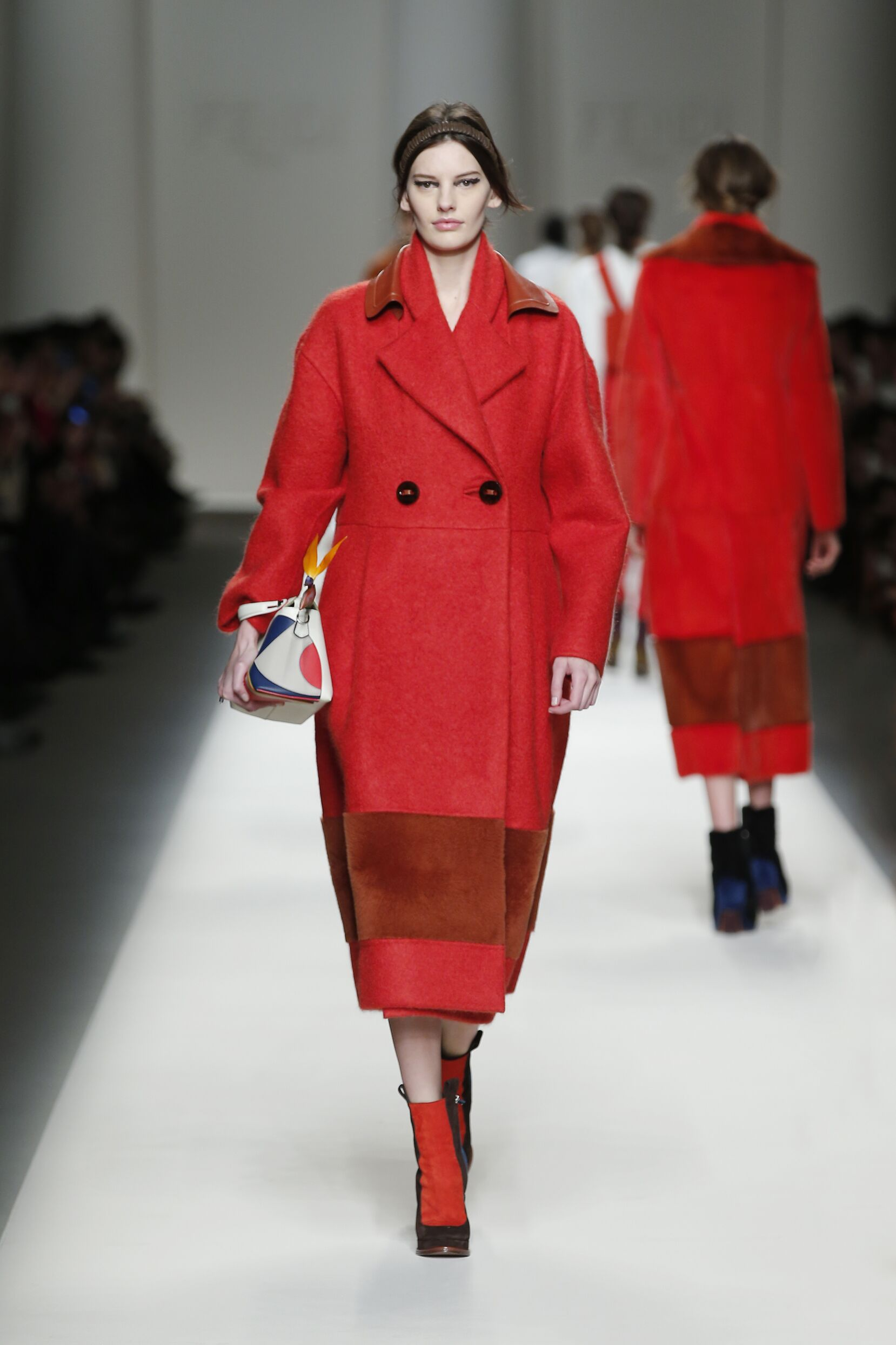 Style Women Fendi Collection