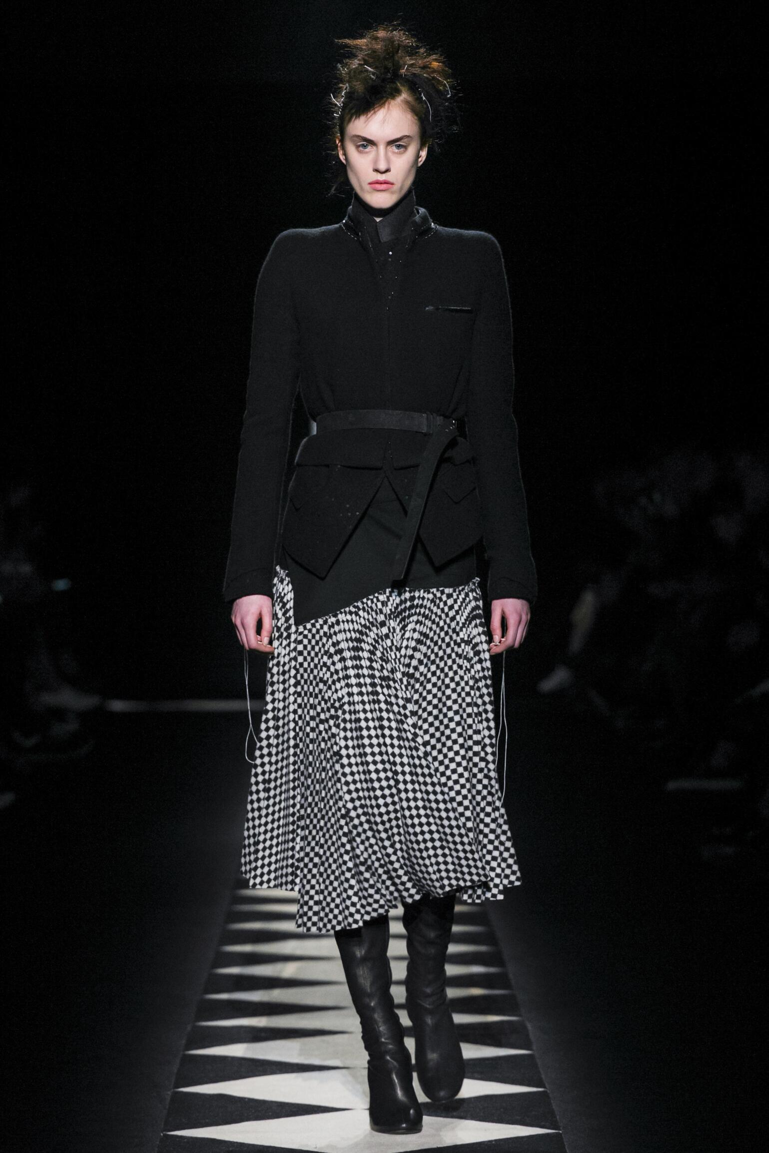 Style Women Haider Ackermann Collection