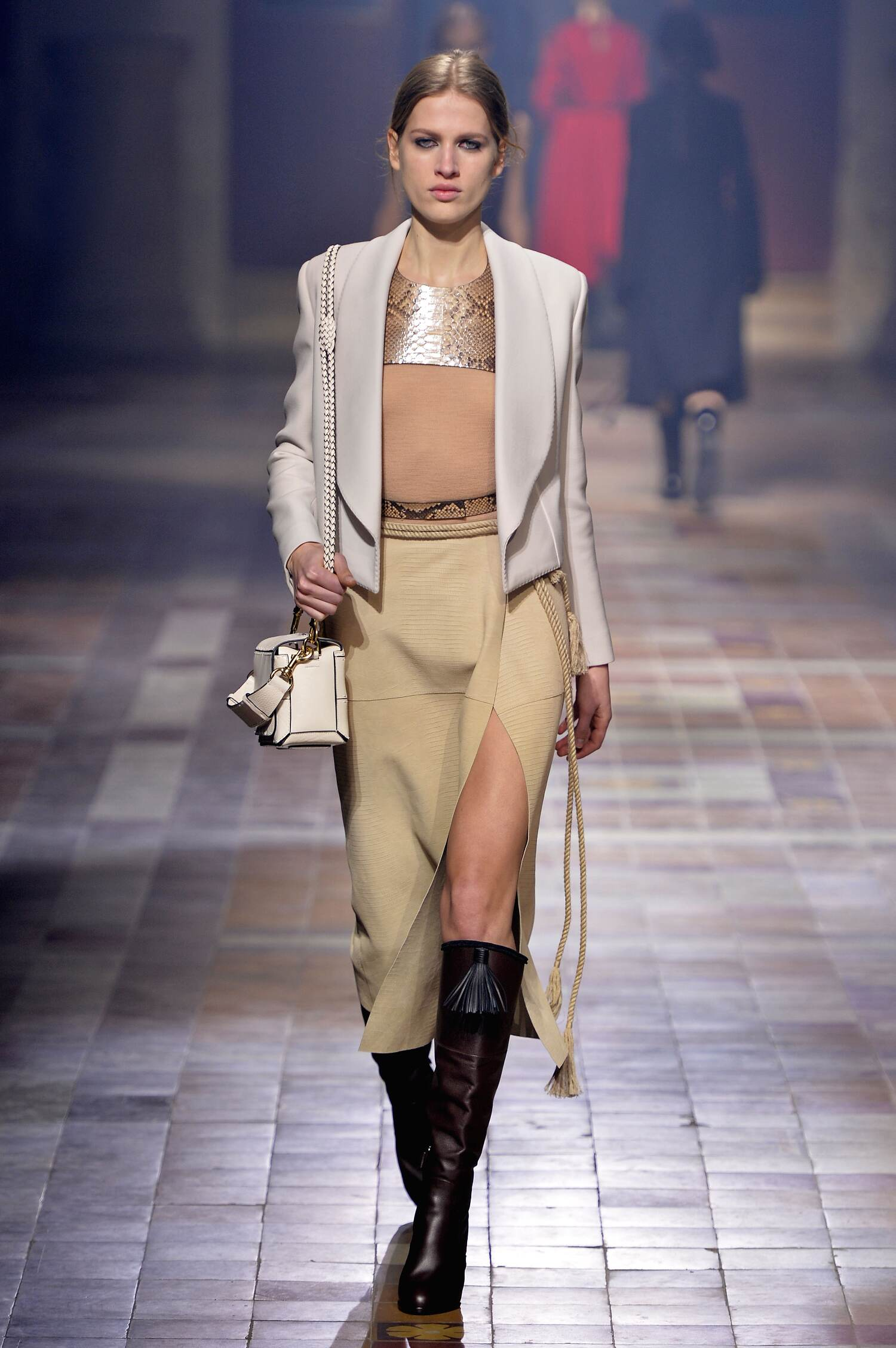 Style Women Lanvin Collection