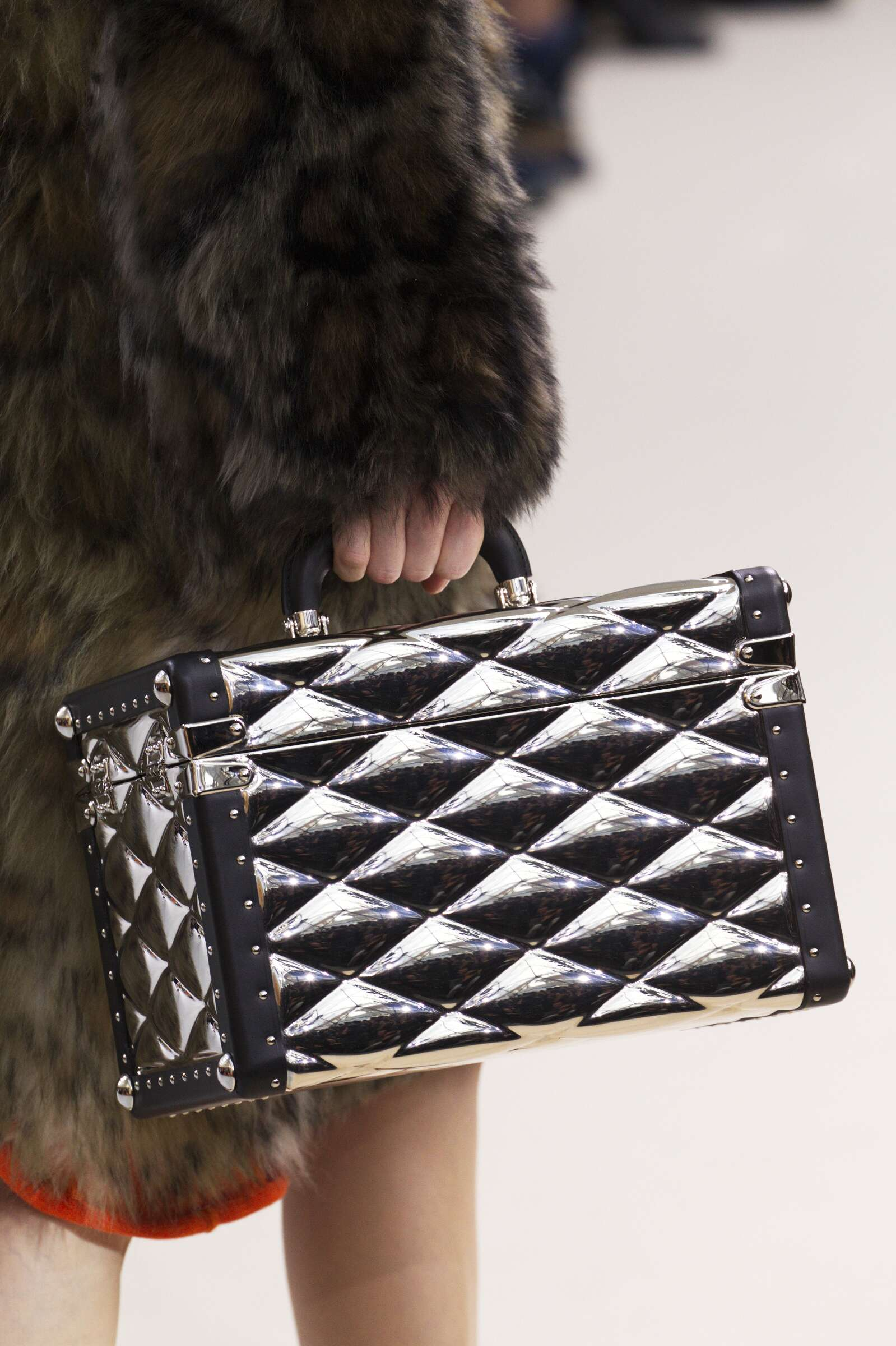 Style Women Louis Vuitton Bag Details Collection