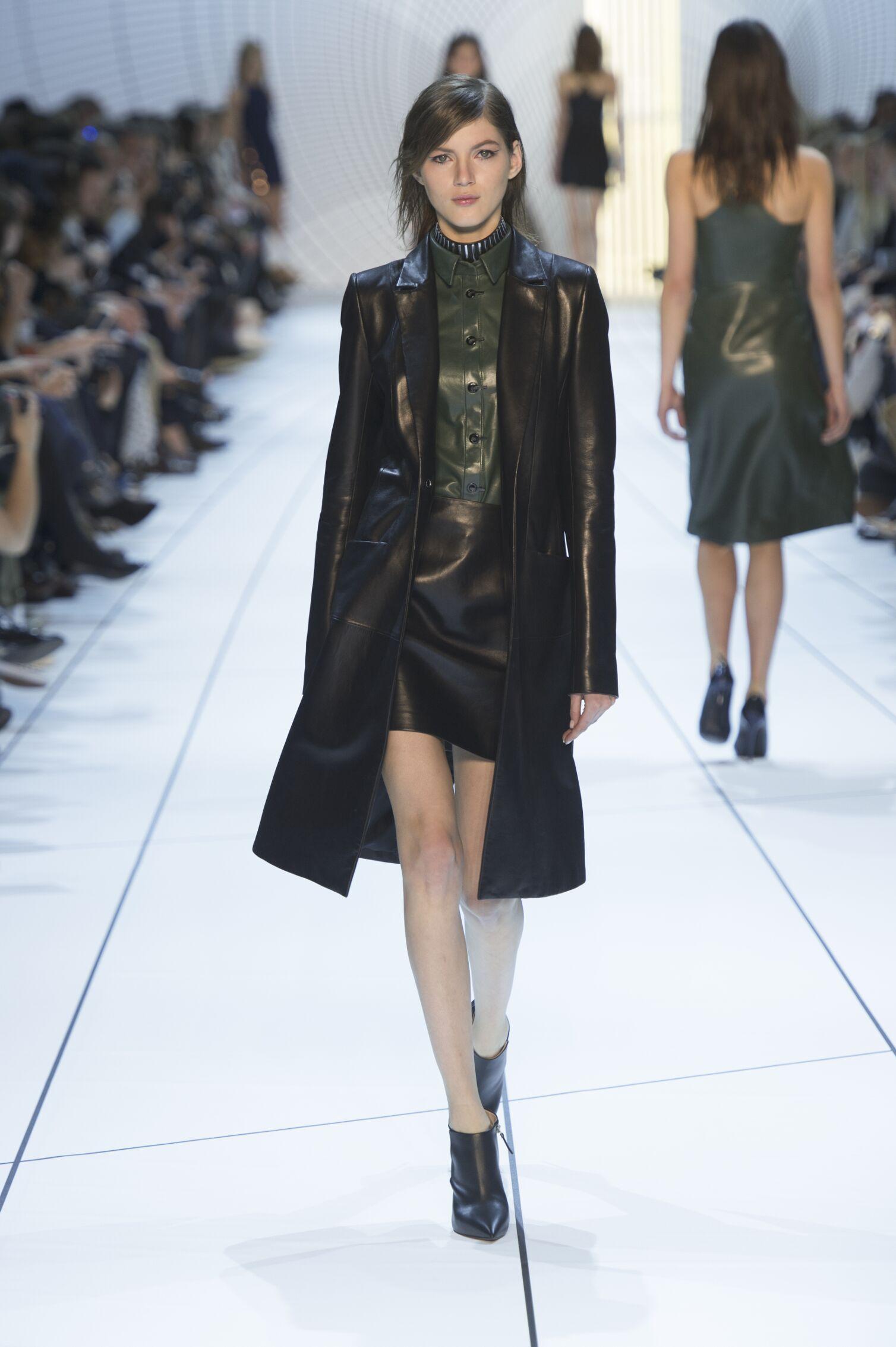 Style Women Mugler Collection
