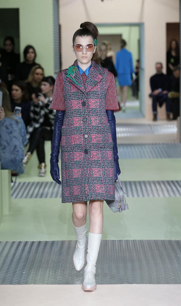 Style Women Prada Collection