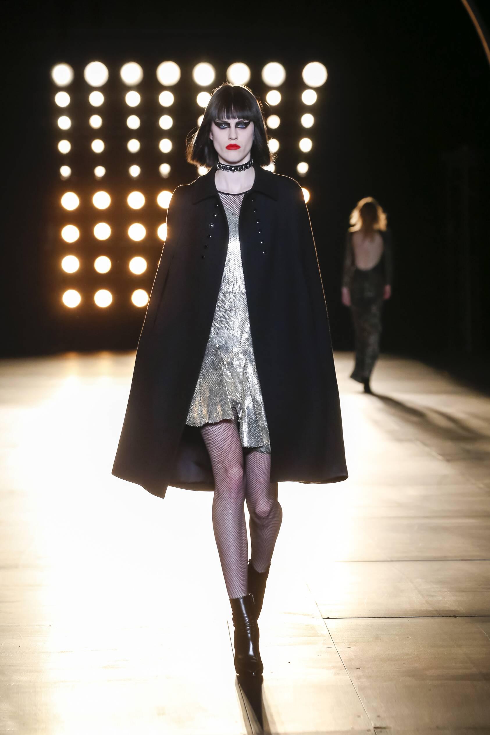 Style Women Saint Laurent Collection