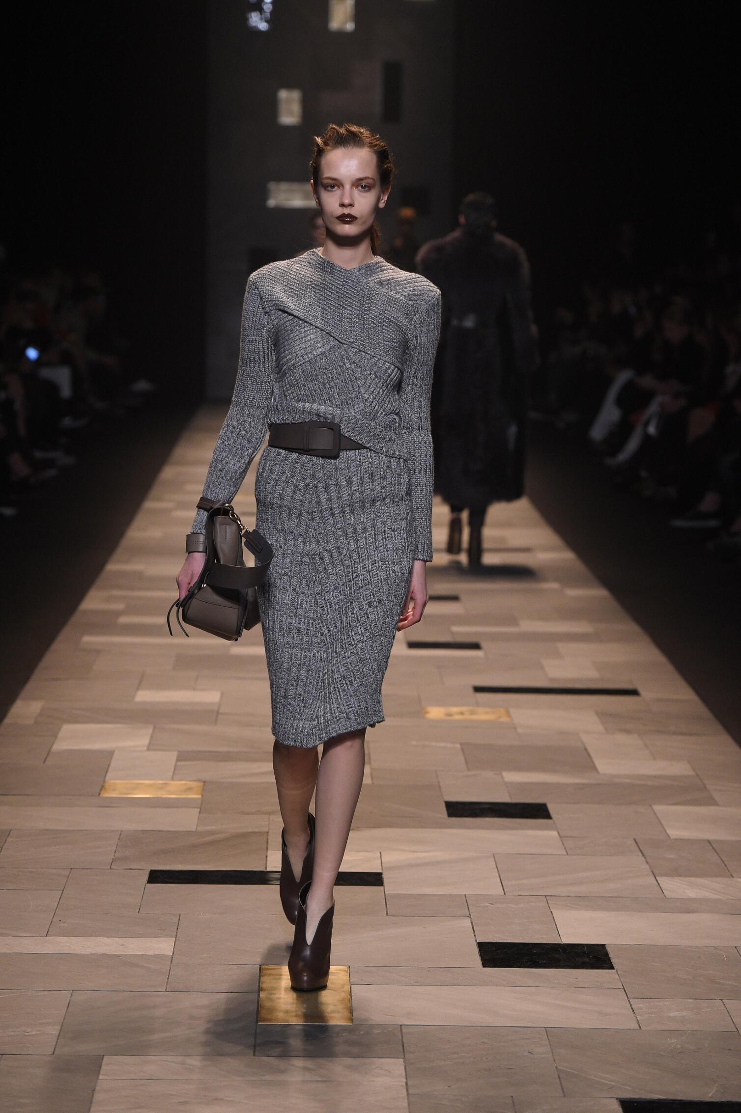 Style Women Trussardi Collection