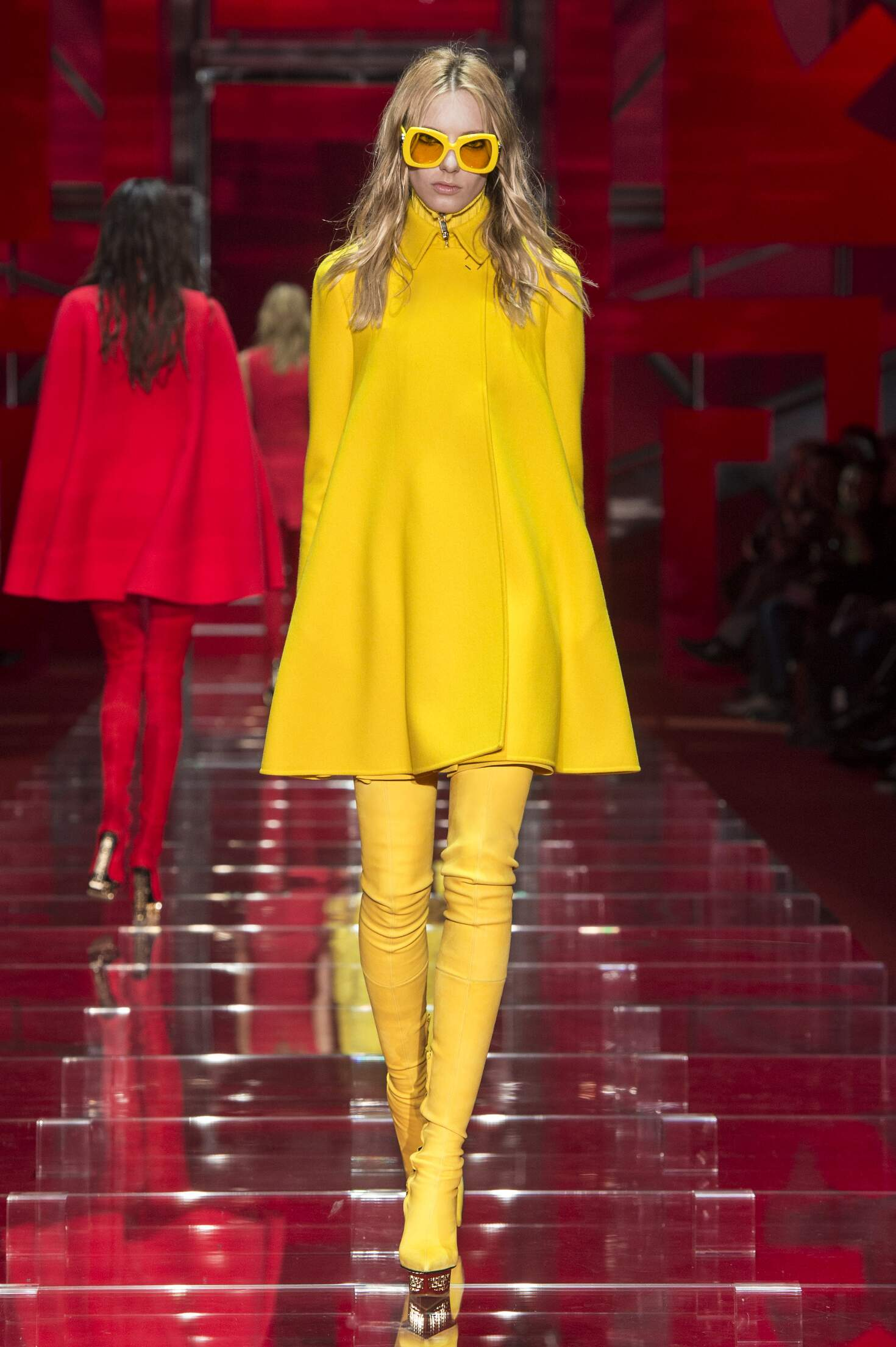 Style Women Versace Collection