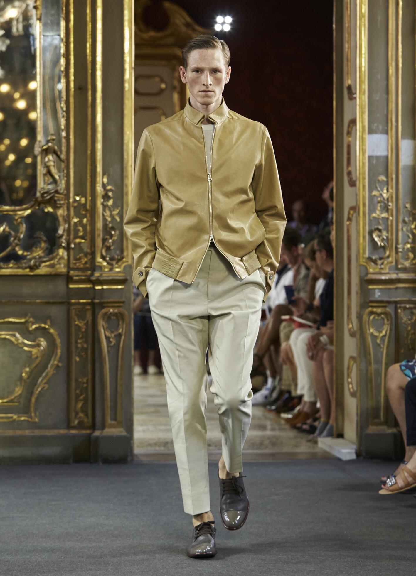 Summer Fashion Trends 2016 Corneliani Collection