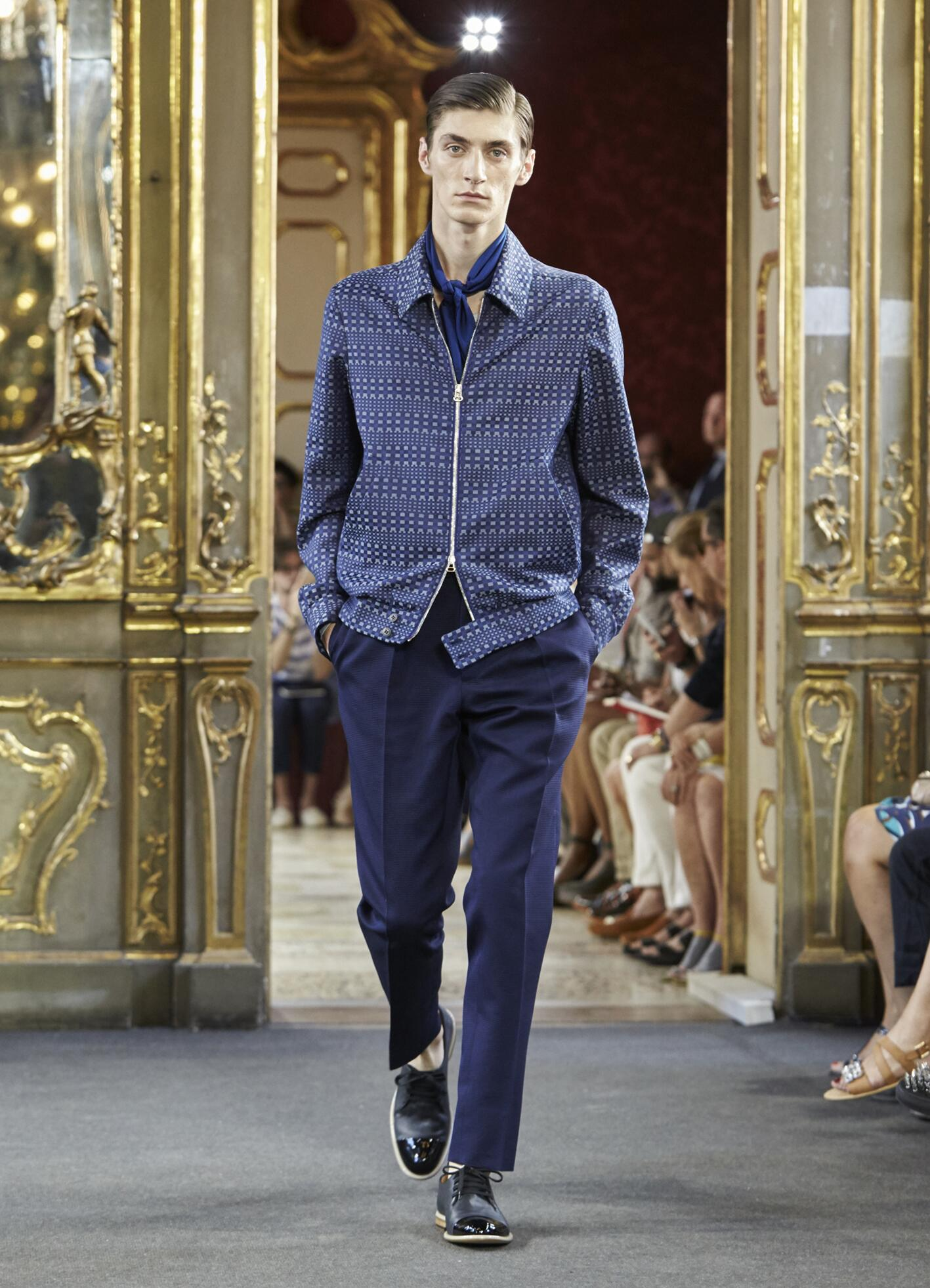 Summer Trends 2016 Corneliani Collection
