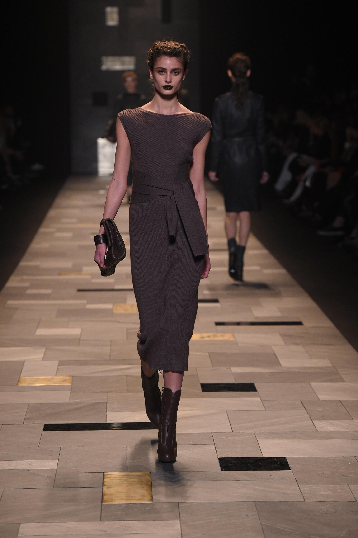 Trussardi Collection Woman 2015
