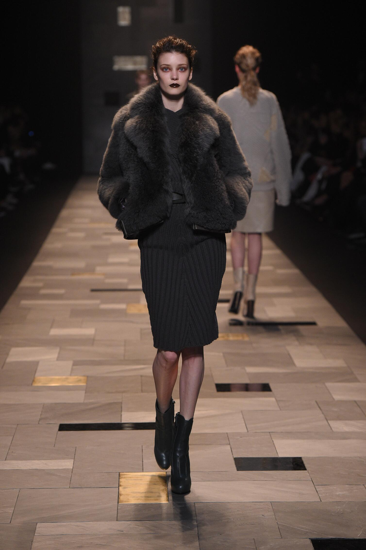 Trussardi Collection Women Style