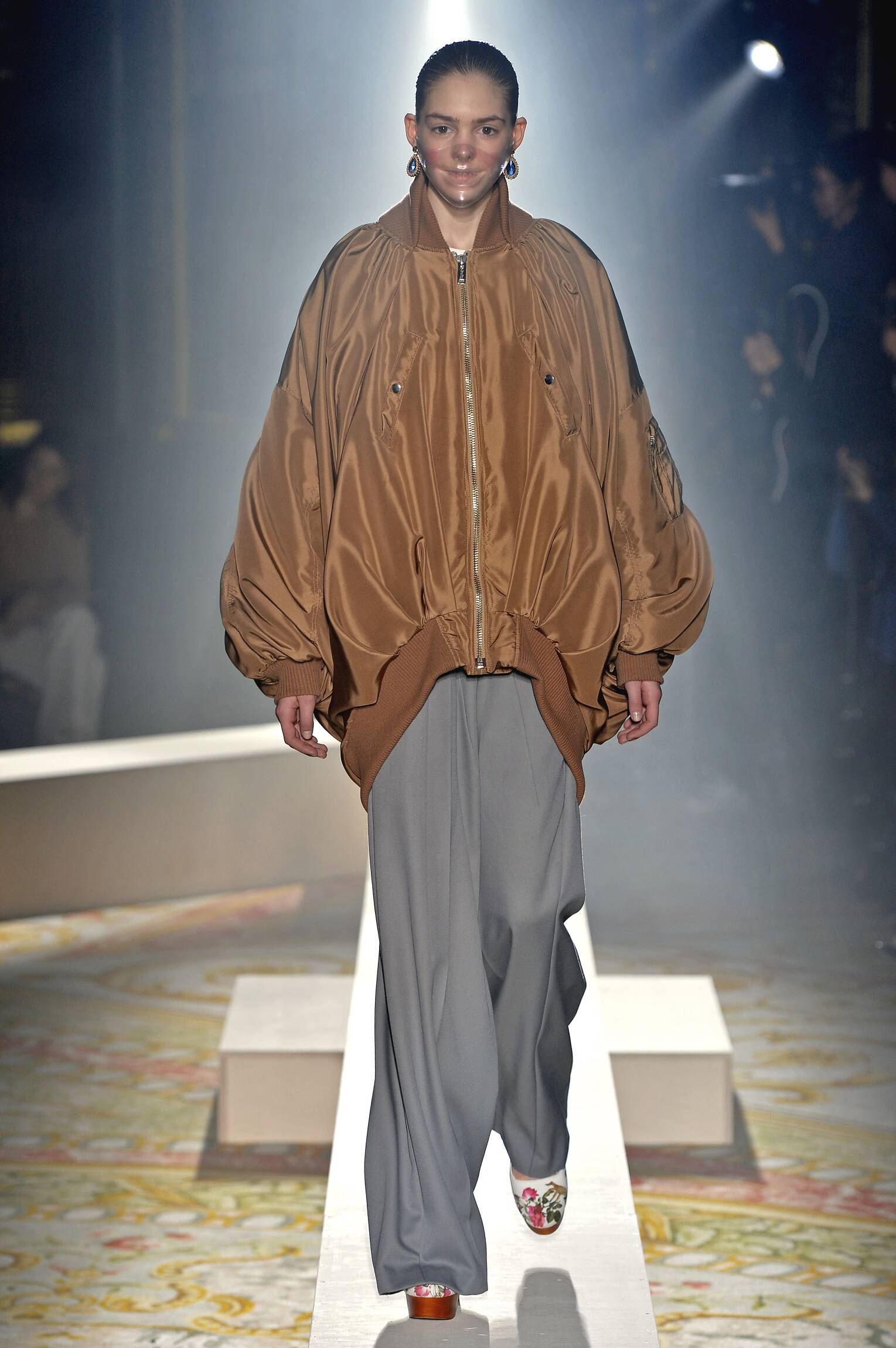 Undercover Collection Catwalk