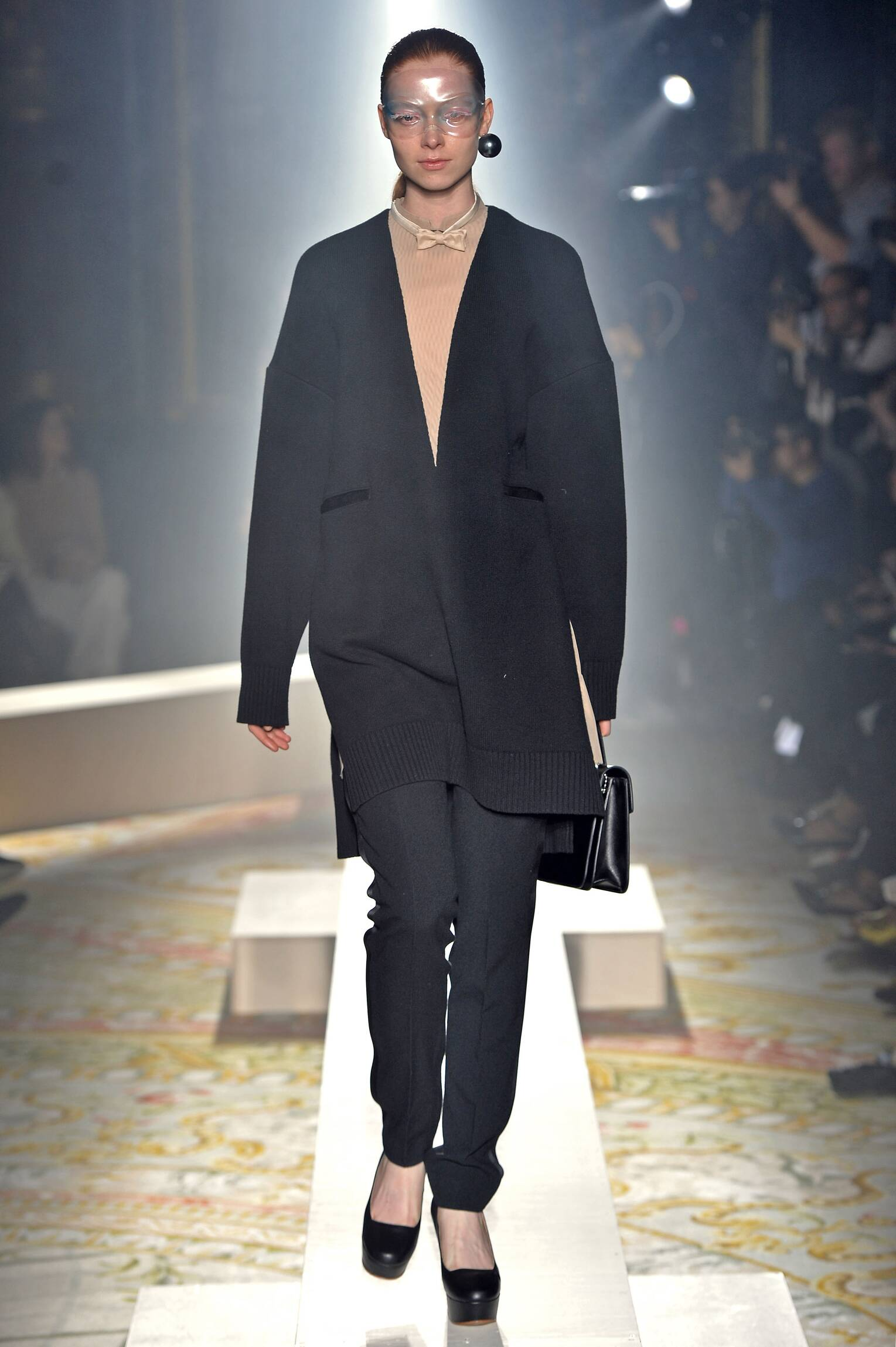 Undercover Collection Fashion Show FW 2015 2016