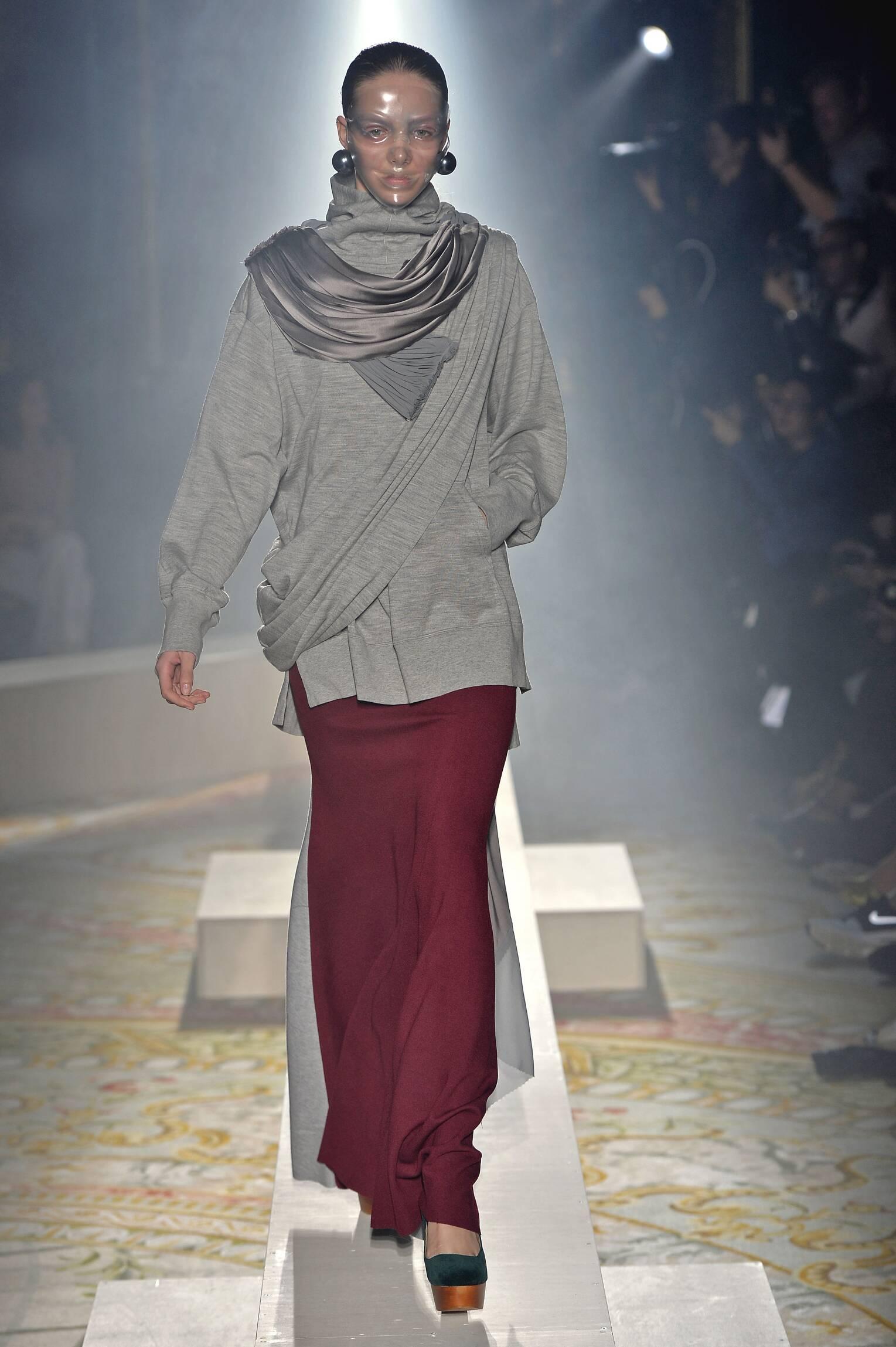 Undercover Collection Paris Fashion Week Womenswear