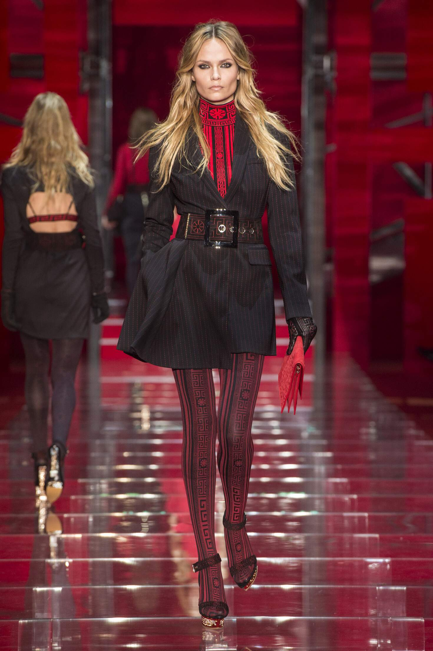 Versace Collection Woman 2015
