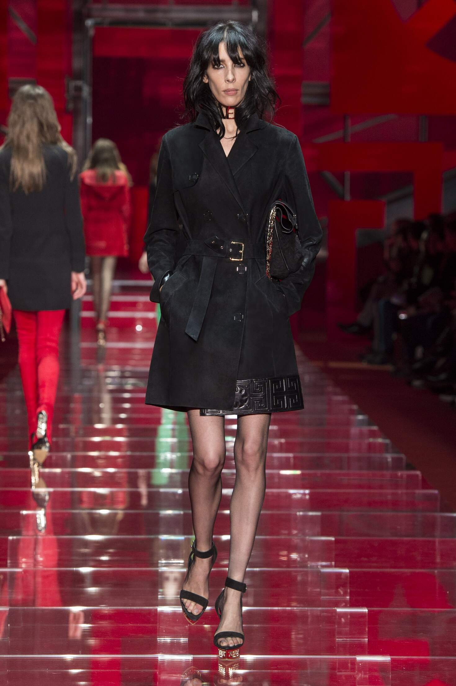 Versace Collection Women Style