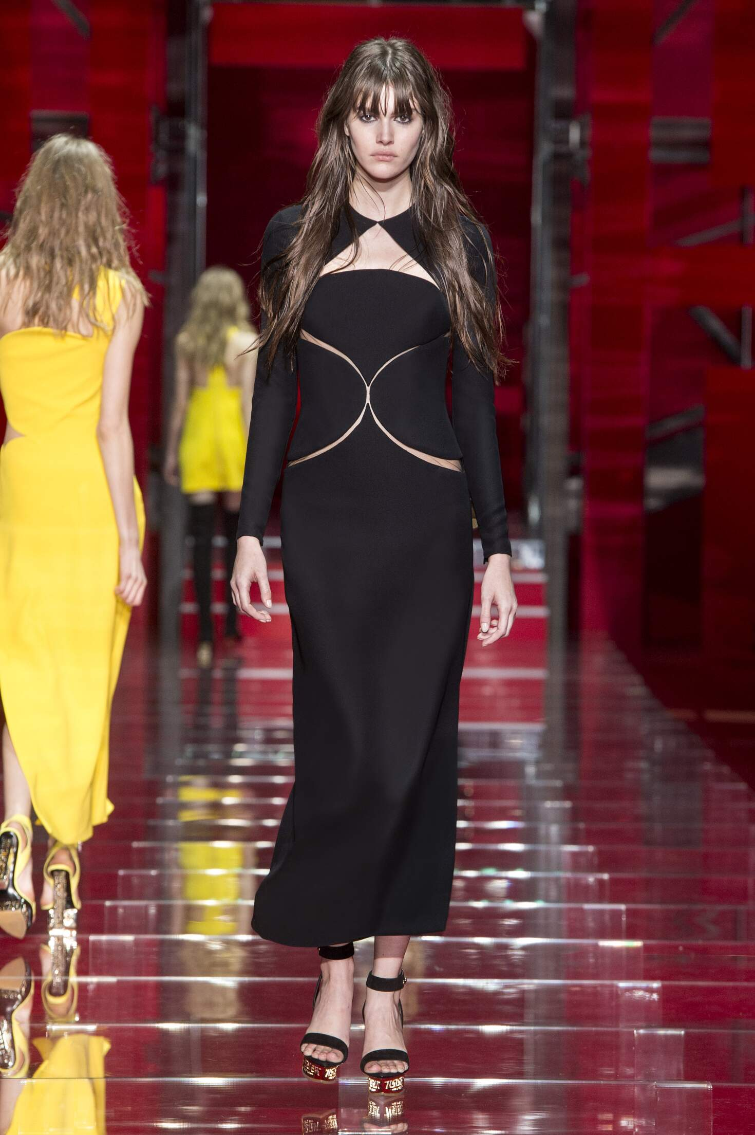 Versace Collection Women's 2015 2016