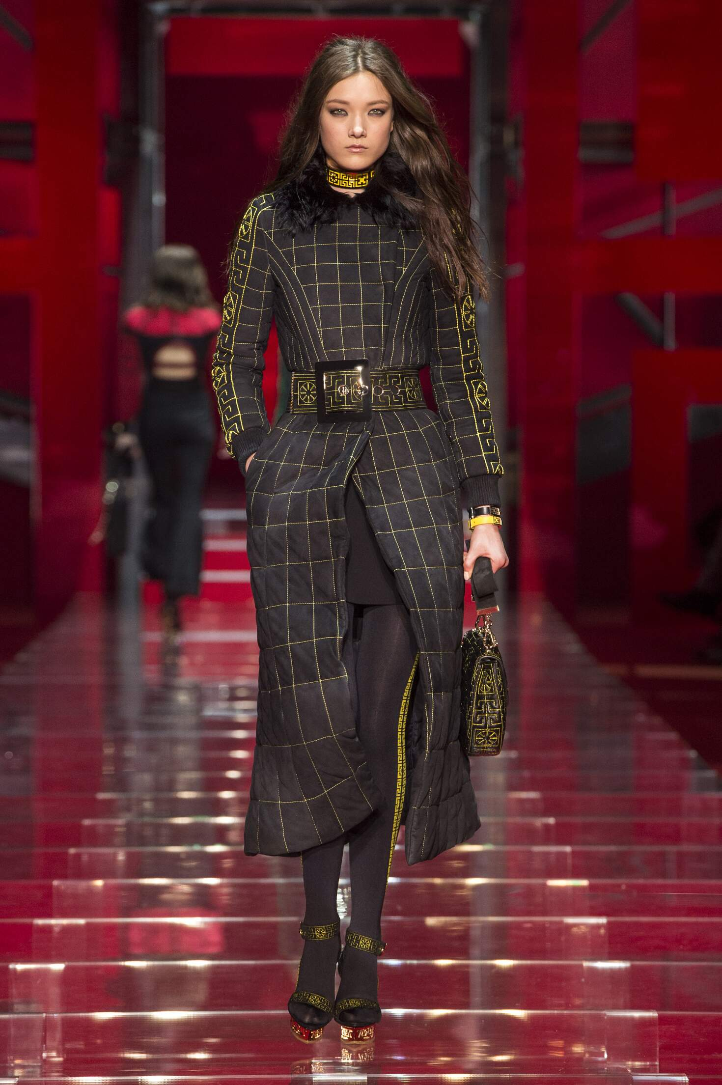Versace Women's Collection 2015 2016