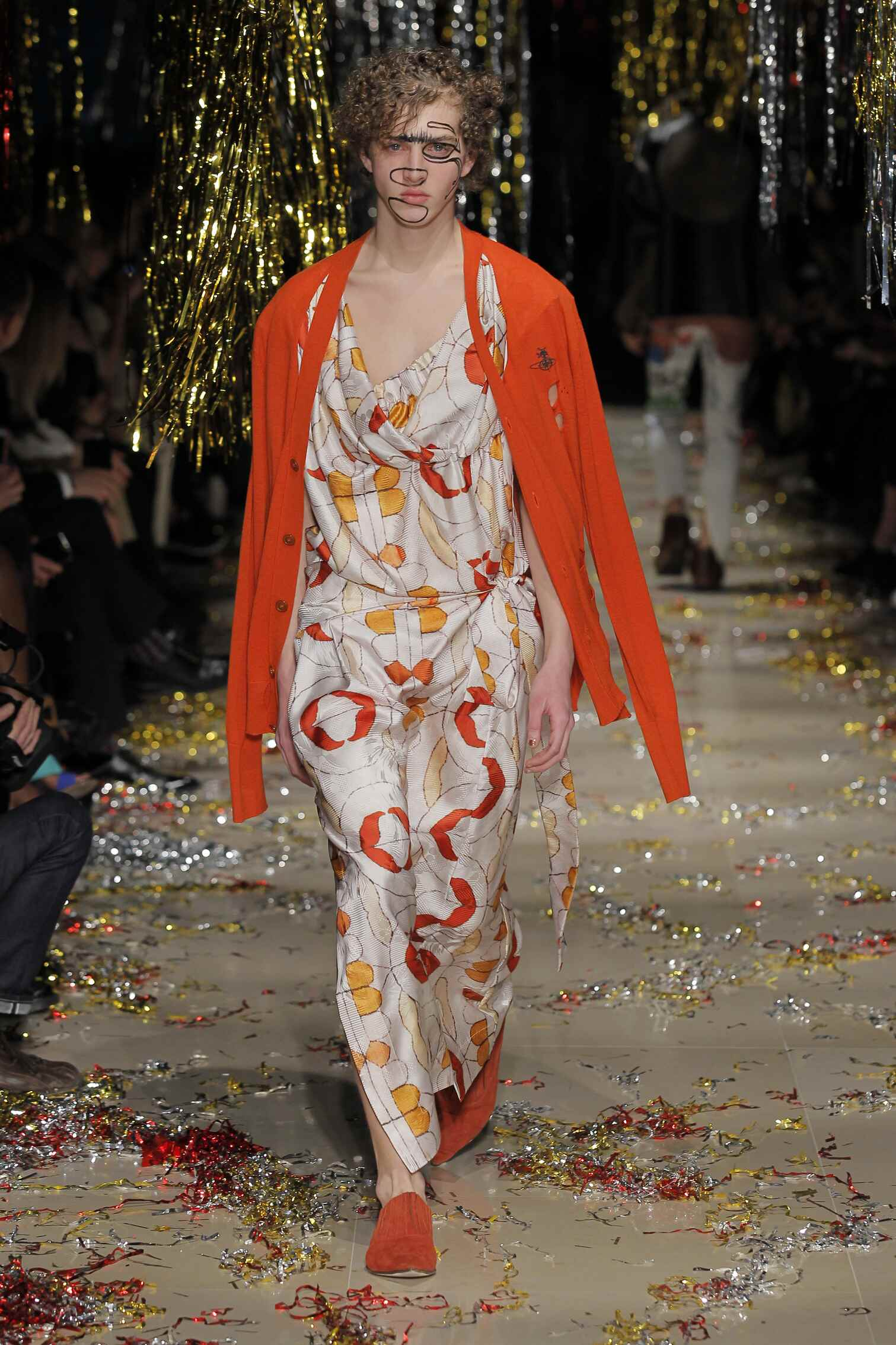 Vivienne Westwood Gold Label Collection 2015