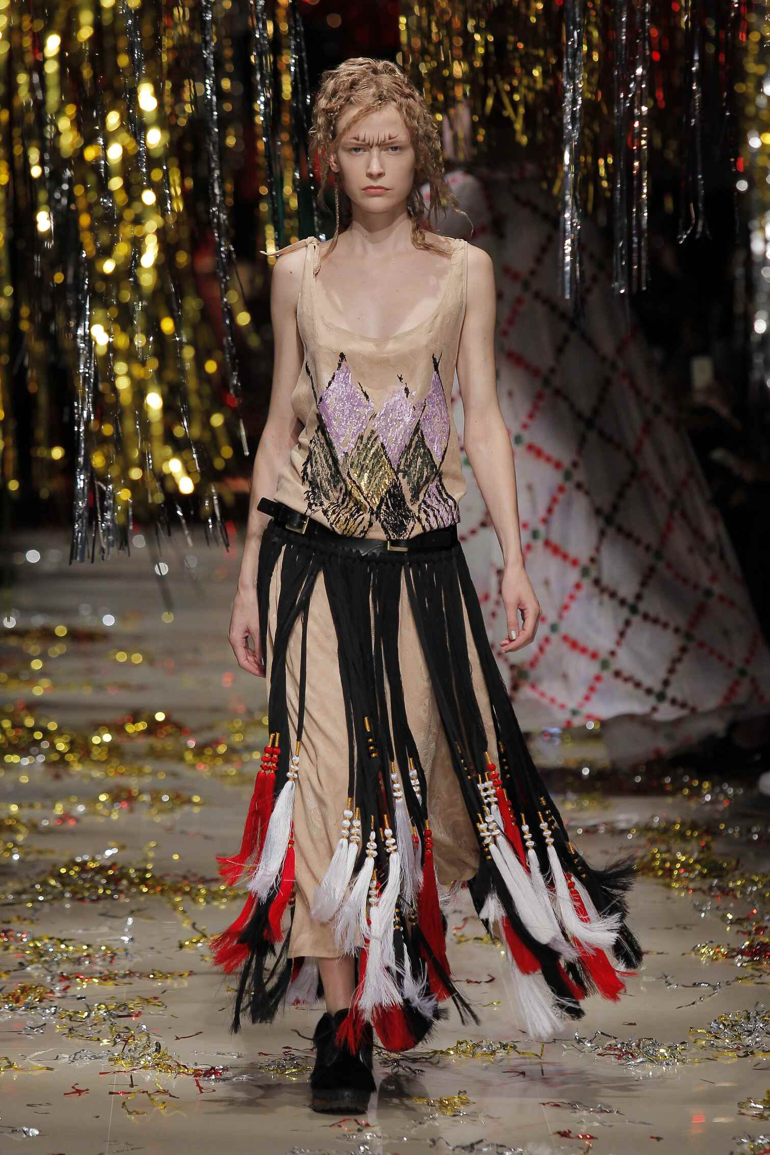 Vivienne Westwood Gold Label Collection Fashion Trends