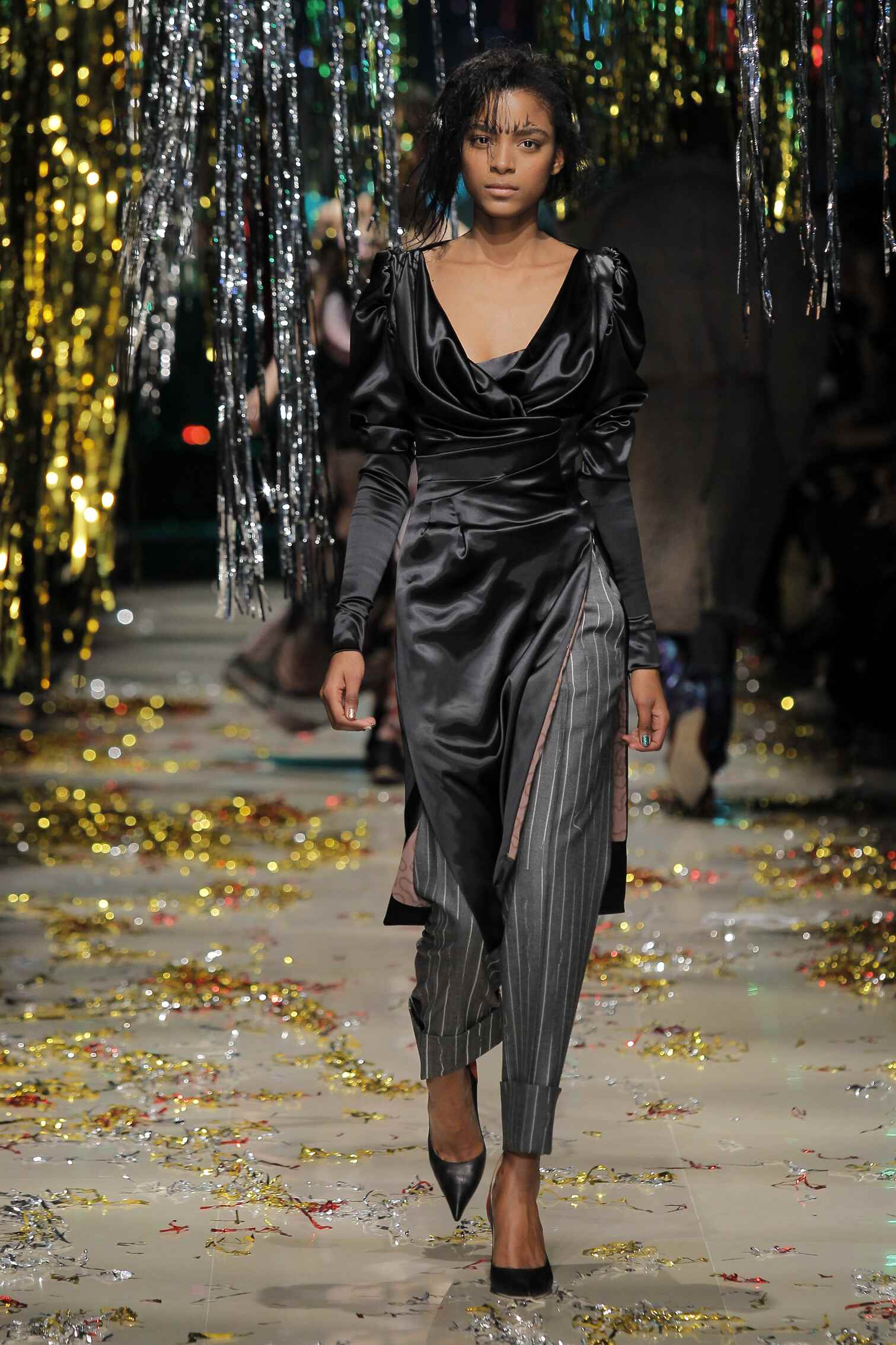 Vivienne Westwood Gold Label Fashion