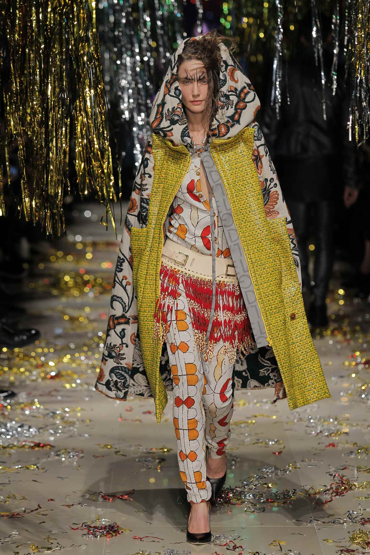 Vivienne Westwood Gold Label Women's Collection 2015 2016
