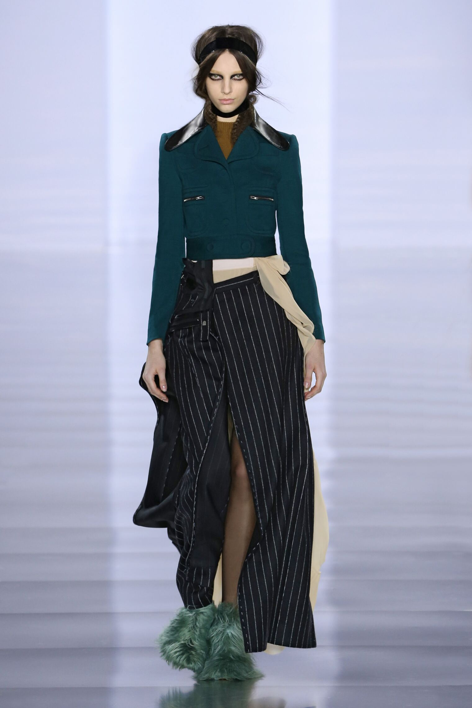 Winter 2015 Fashion Show Maison Margiela Collection