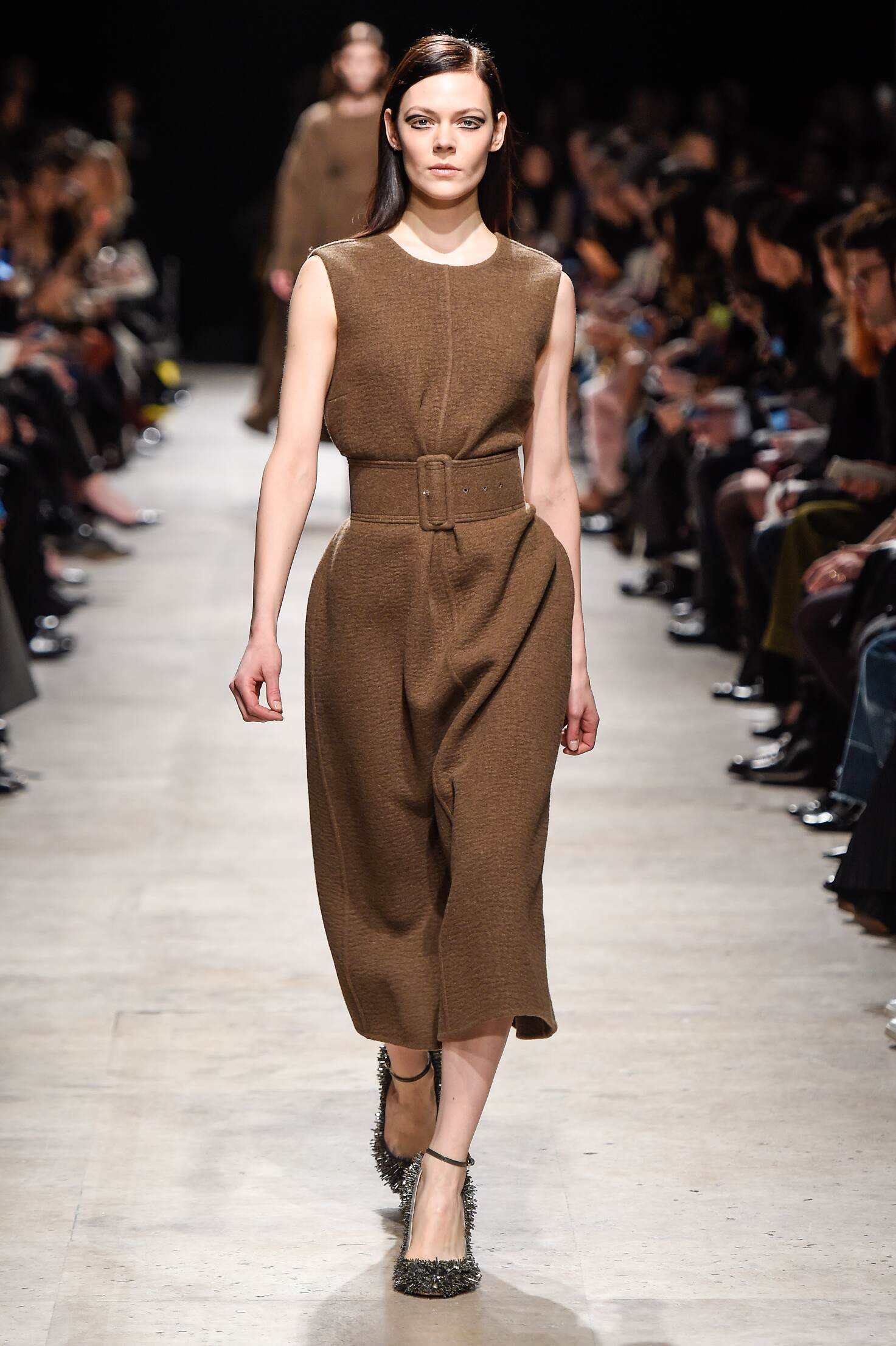 Winter 2015 Fashion Show Rochas Collection