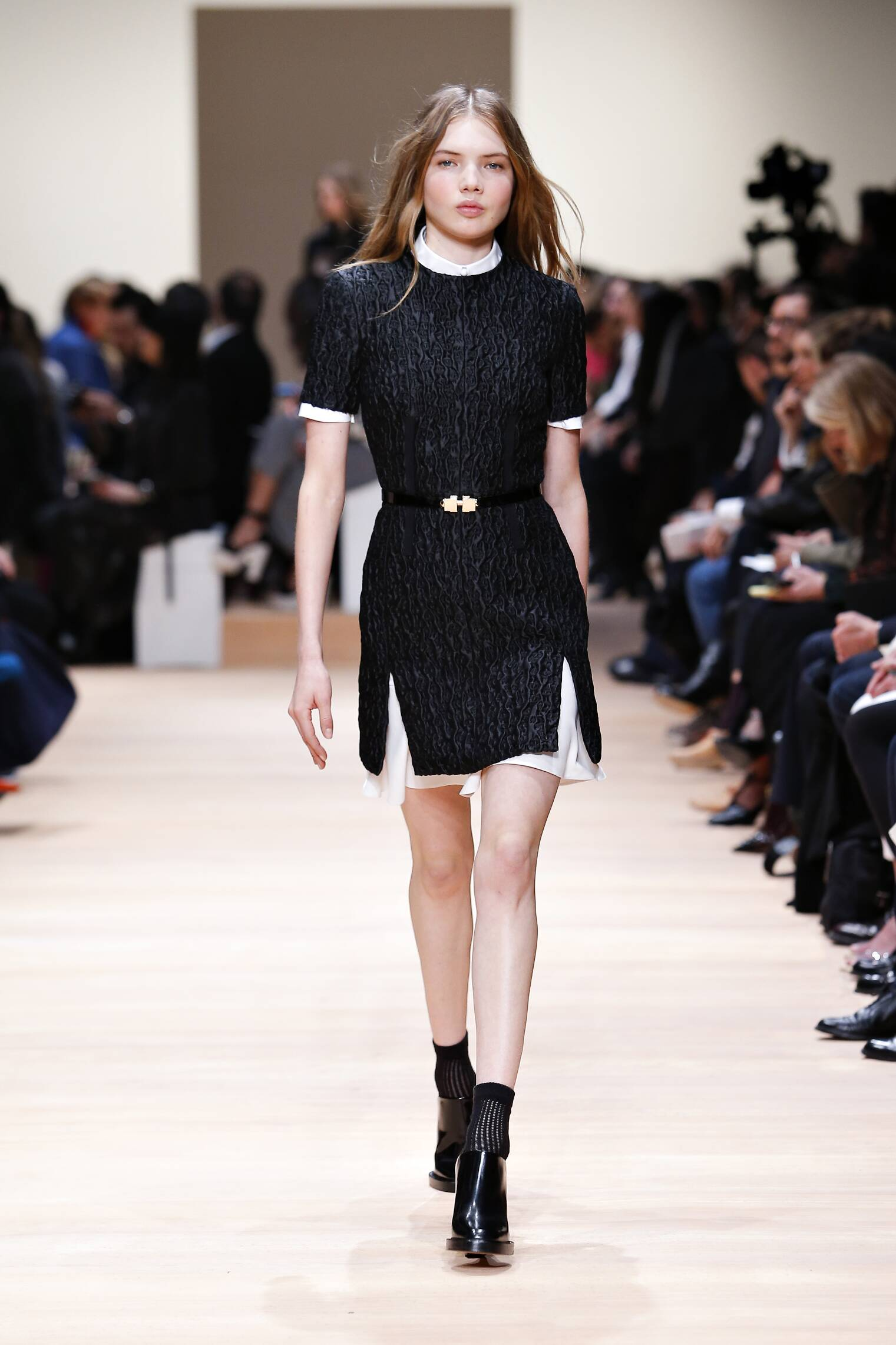 Winter 2015 Fashion Trends Carven Collection