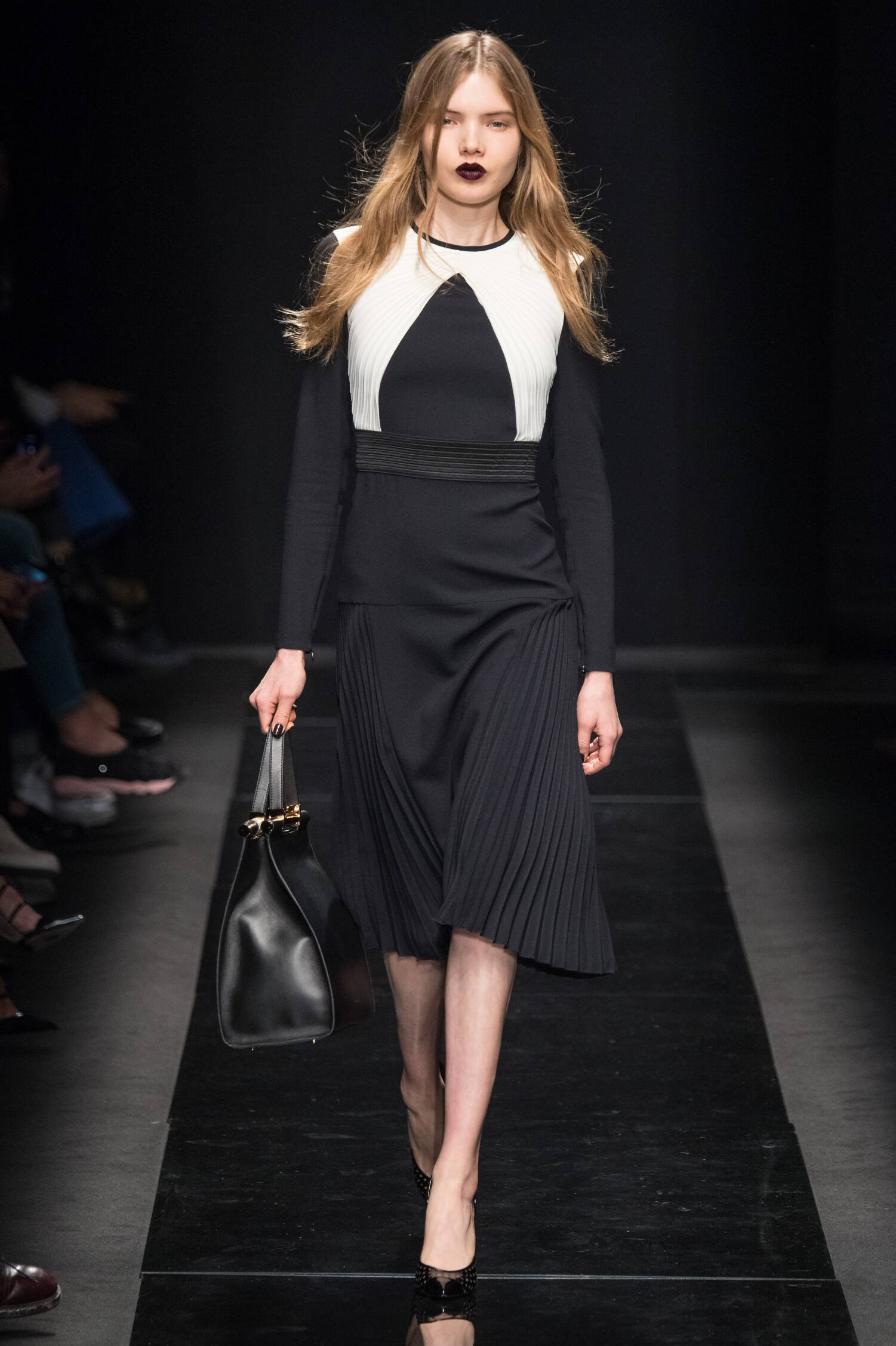 Winter 2015 Fashion Trends Emanuel Ungaro Collection