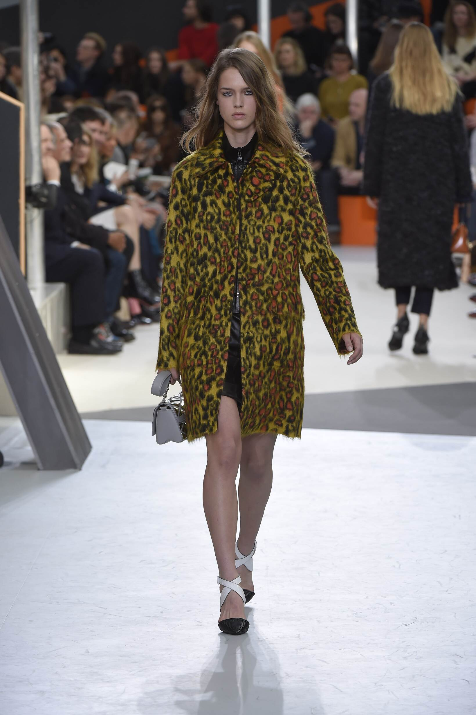 Winter 2015 Fashion Trends Louis Vuitton Collection