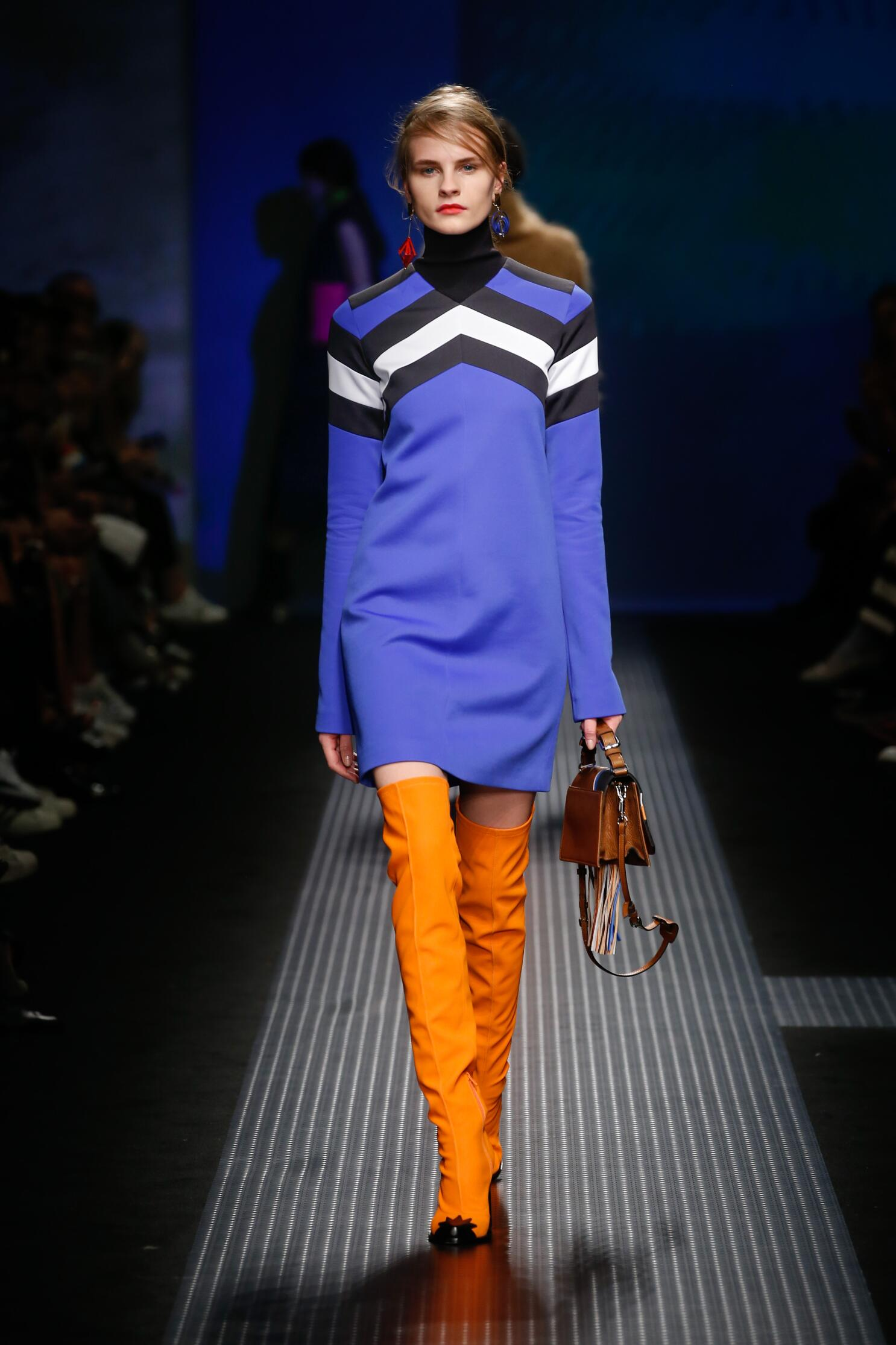 Winter 2015 Fashion Trends Msgm Collection