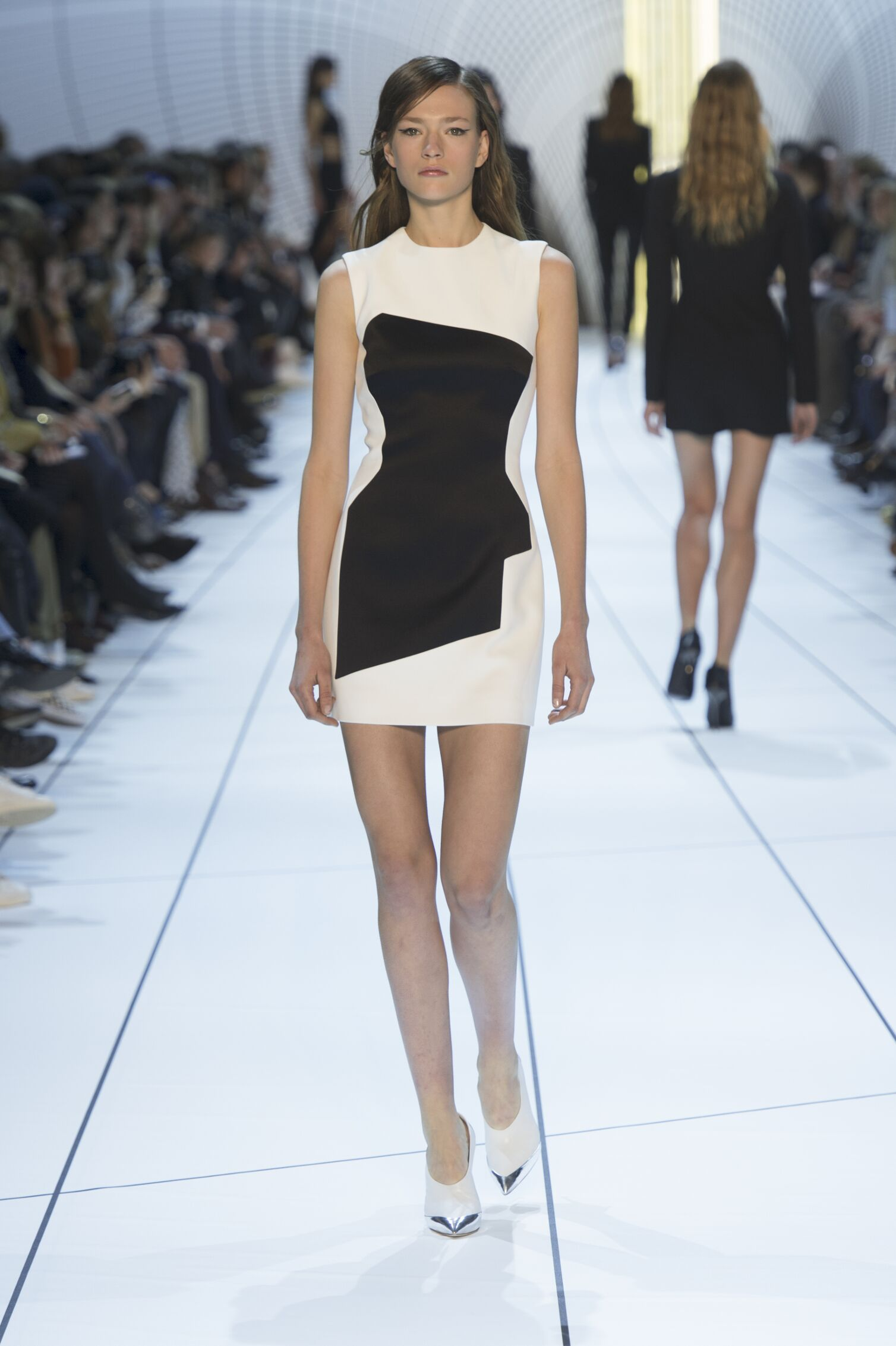 Winter 2015 Fashion Trends Mugler Collection