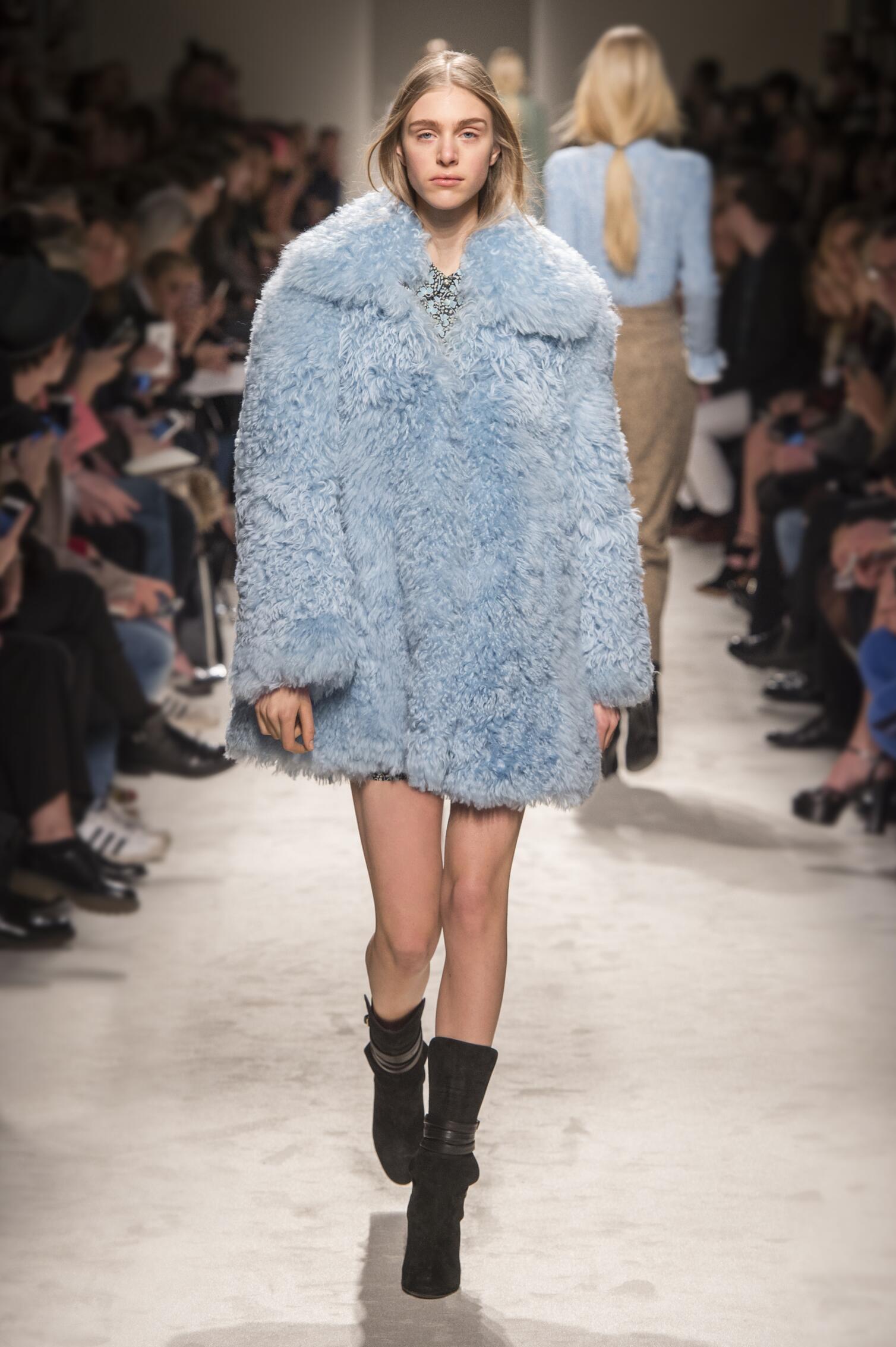 Winter 2015 Fashion Trends Philosophy di Lorenzo Serafini Collection
