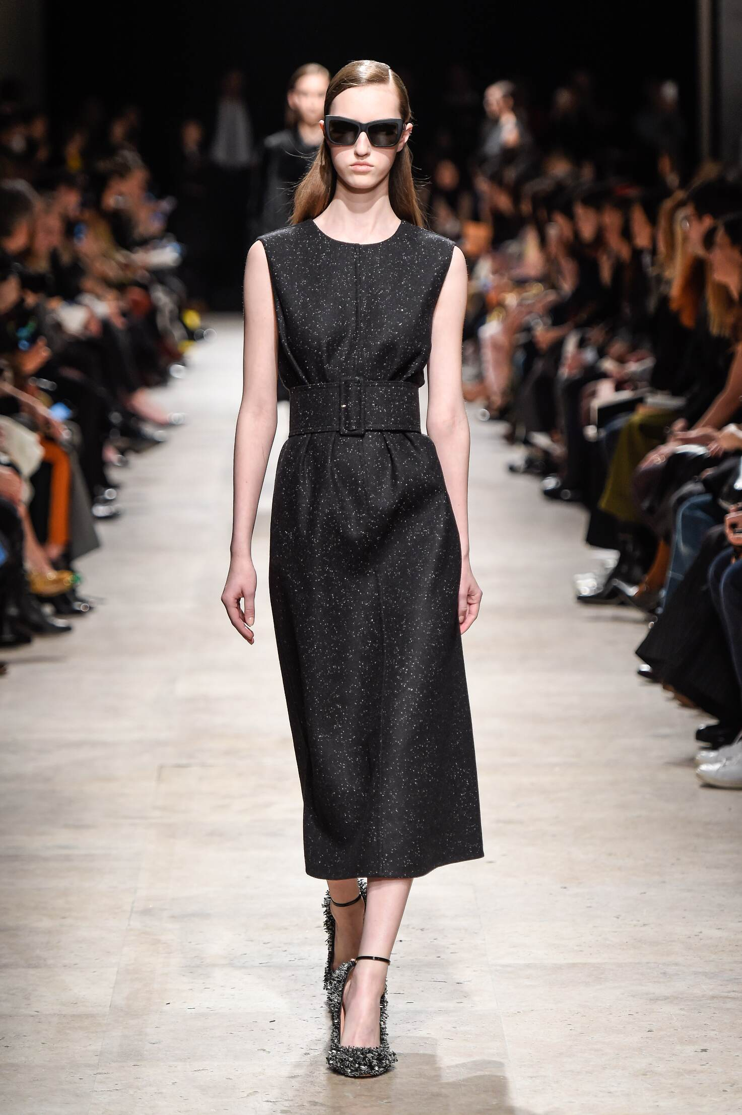 Winter 2015 Fashion Trends Rochas Collection
