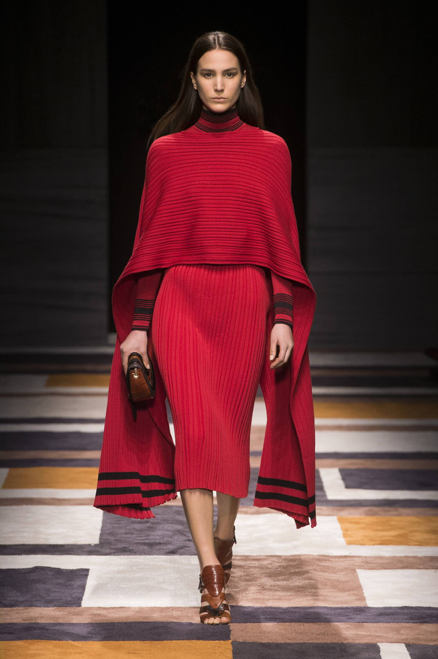 Winter 2015 Fashion Trends Salvatore Ferragamo Collection