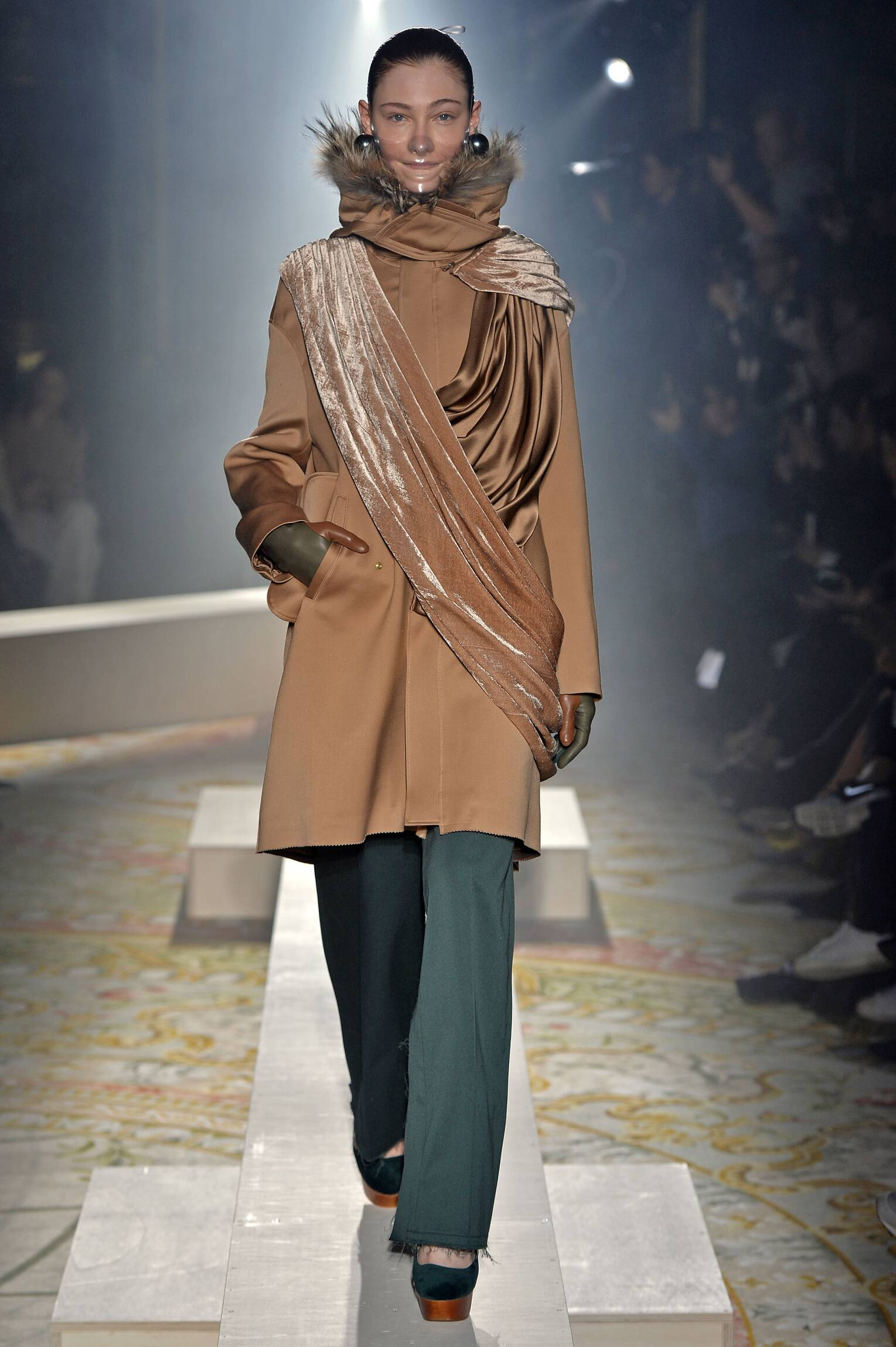 Winter 2015 Fashion Trends Undercover Collection