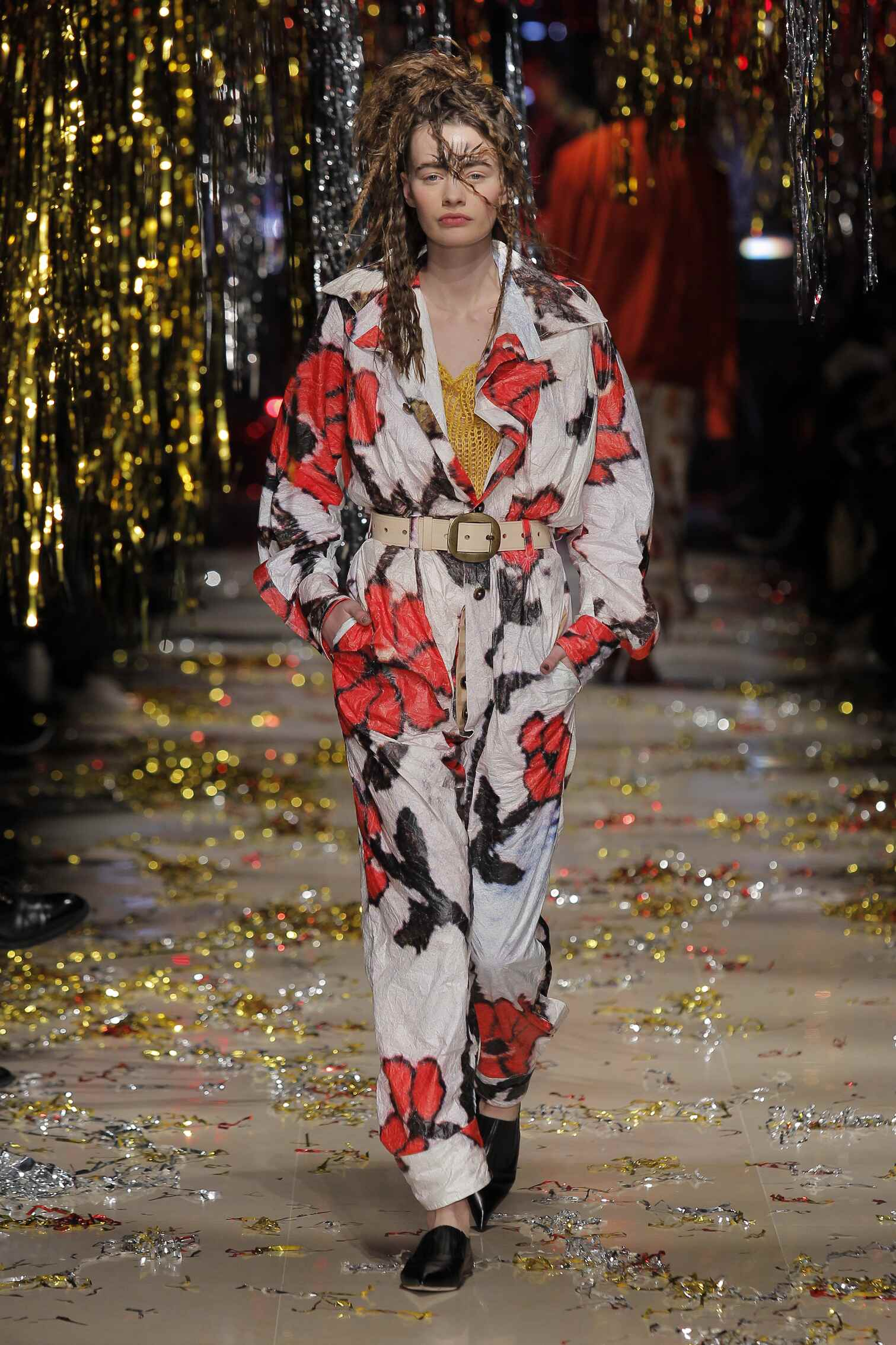 Winter 2015 Fashion Trends Vivienne Westwood Gold Label Collection