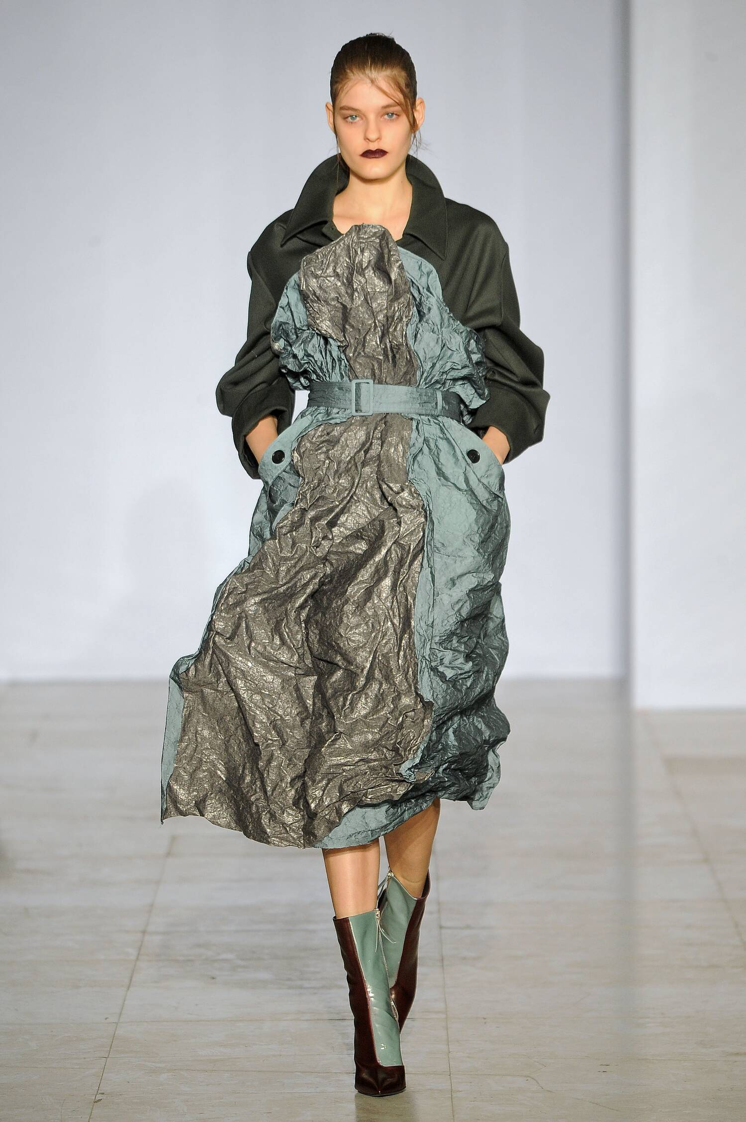 Winter 2015 Fashion Trends Yang Li Collection