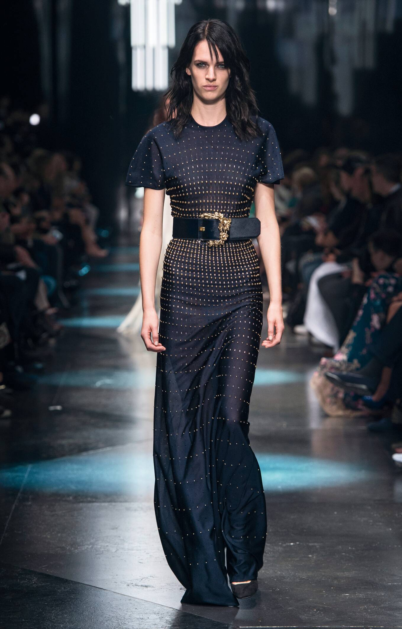 Winter 2015 Runway Roberto Cavalli
