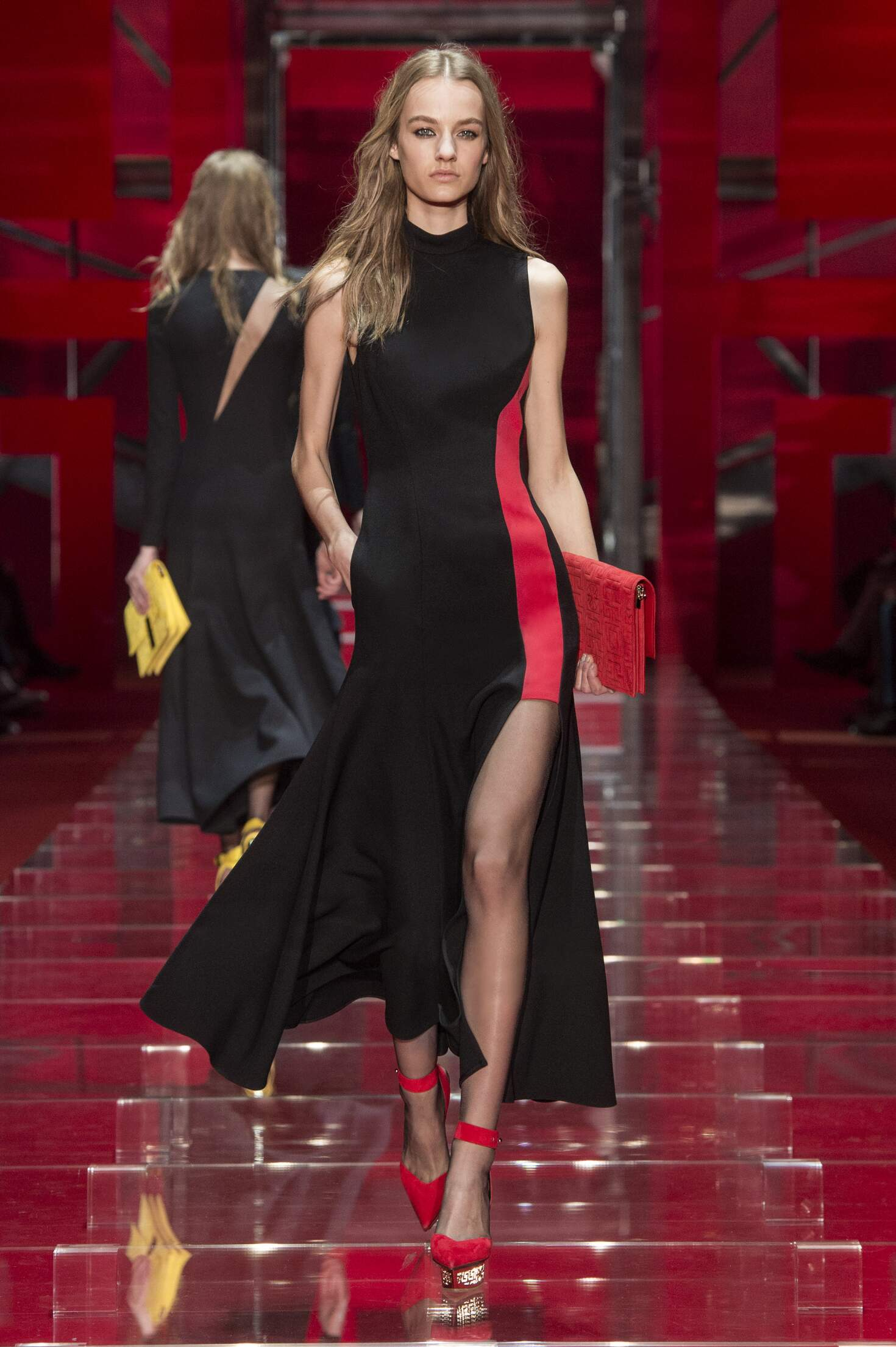 Versace Fall Winter 2015 16 Women S Collection The