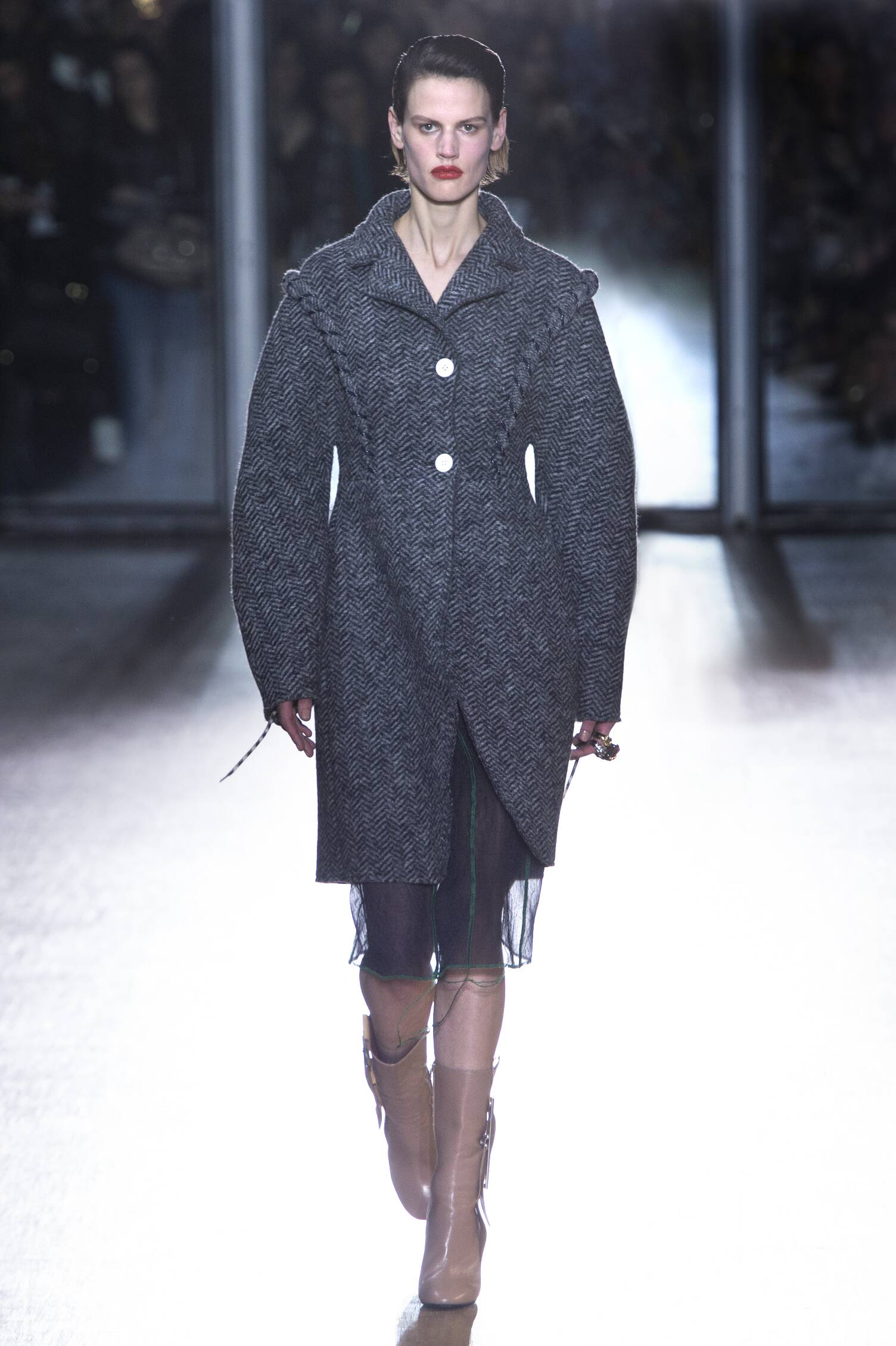 Winter 2015 Woman Trends Acne Studios Collection