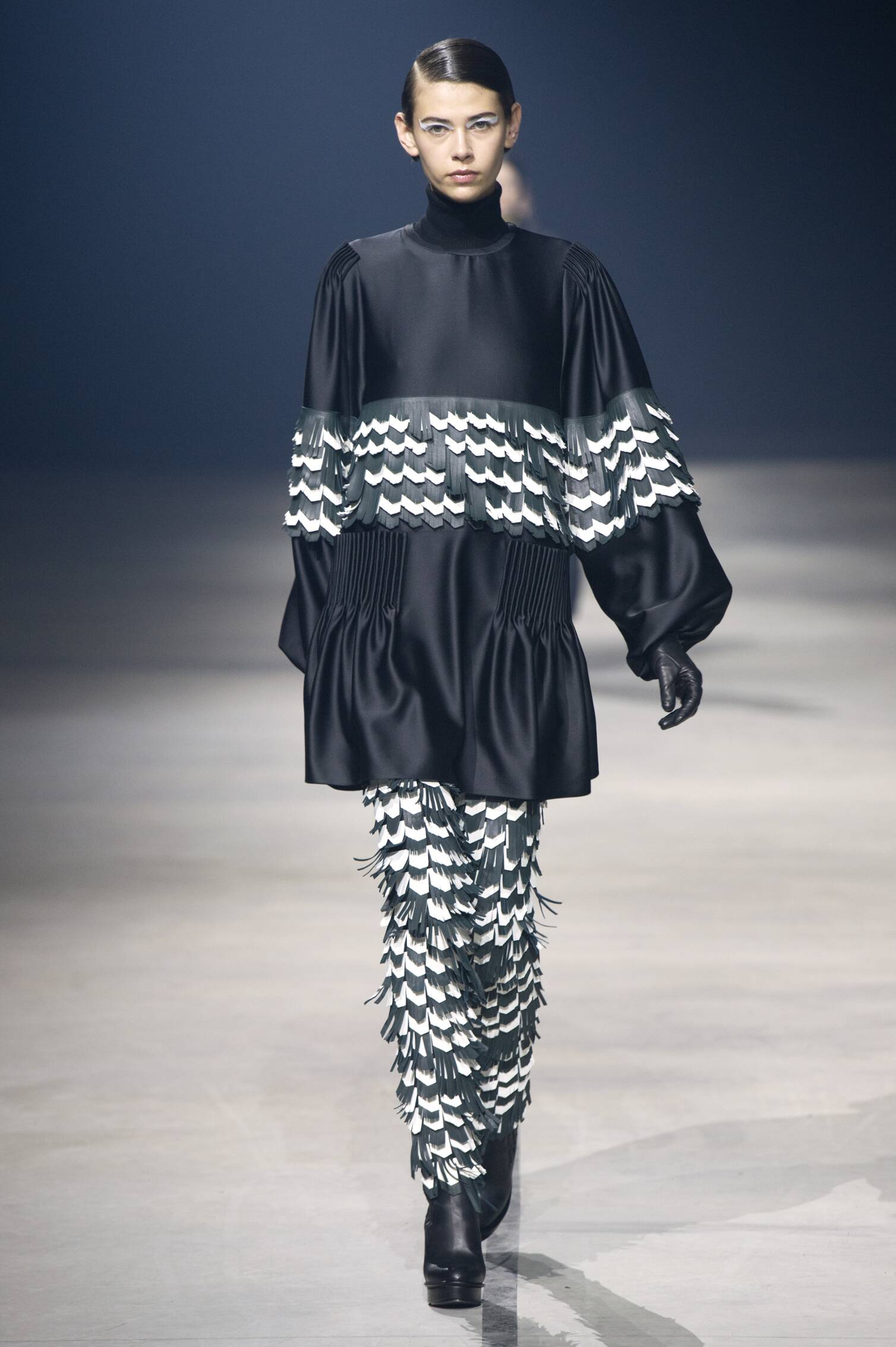Winter 2015 Woman Trends Kenzo Collection