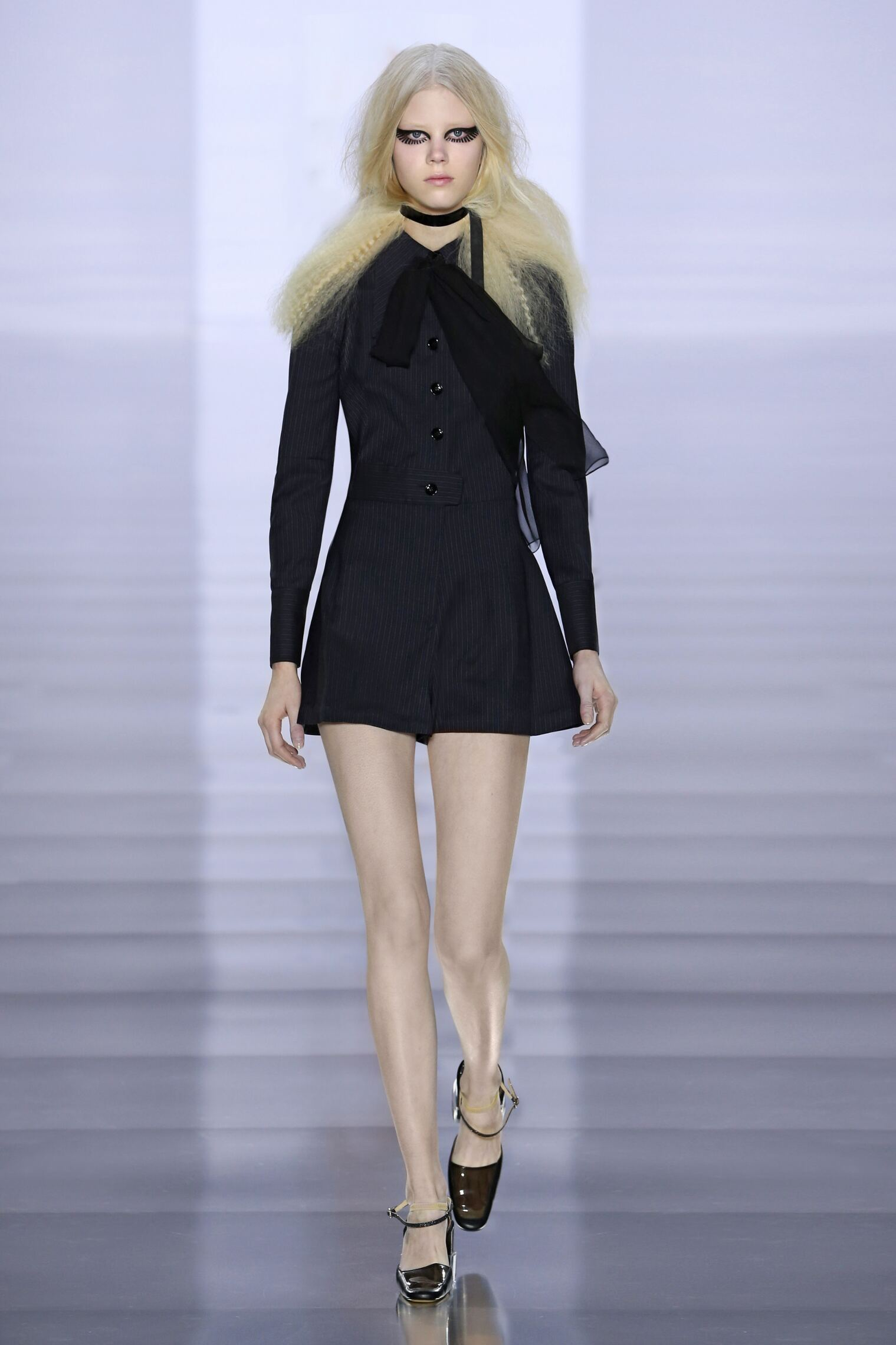 Winter 2015 Woman Trends Maison Margiela Collection