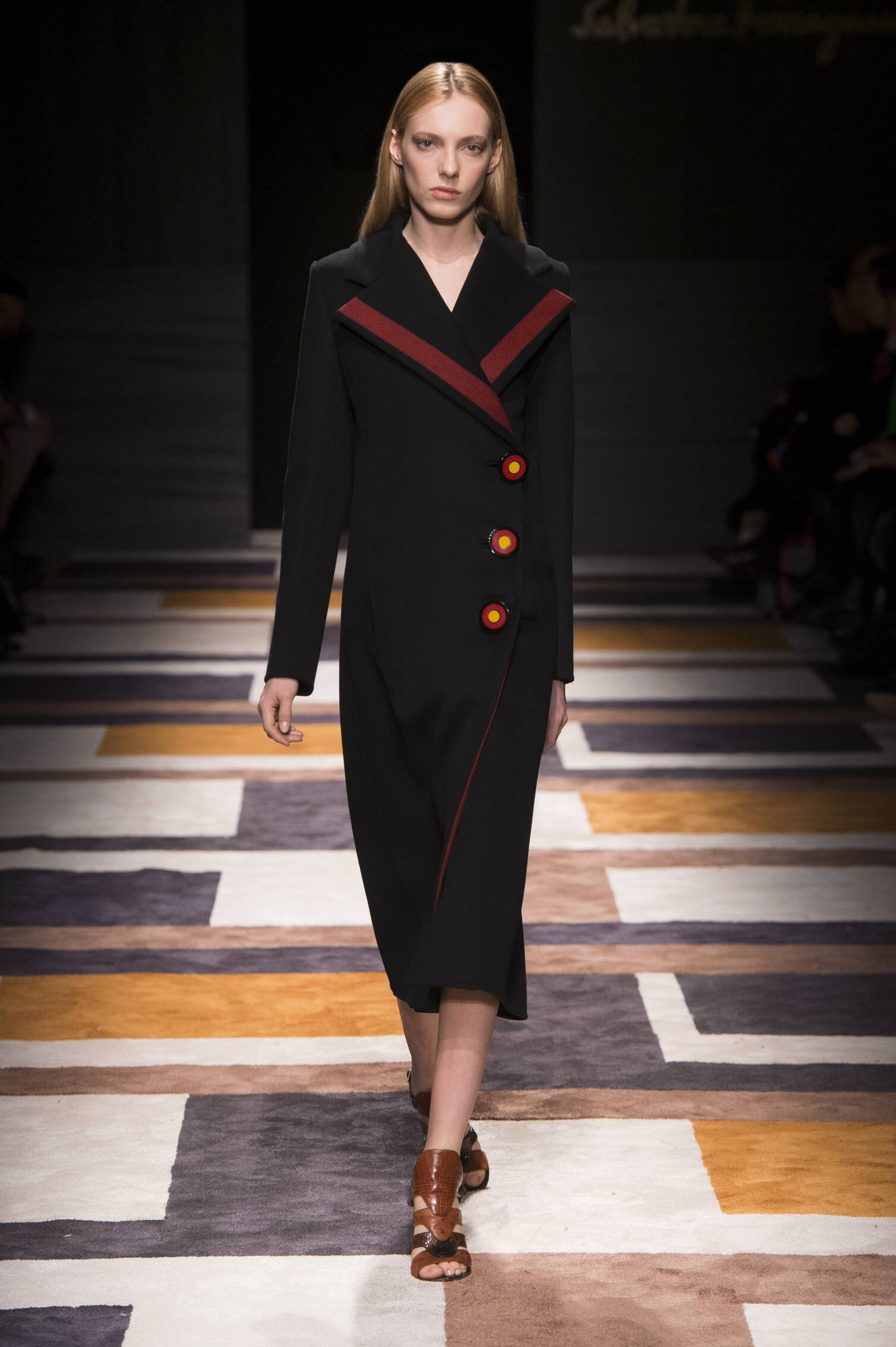 Winter 2015 Woman Trends Salvatore Ferragamo Collection