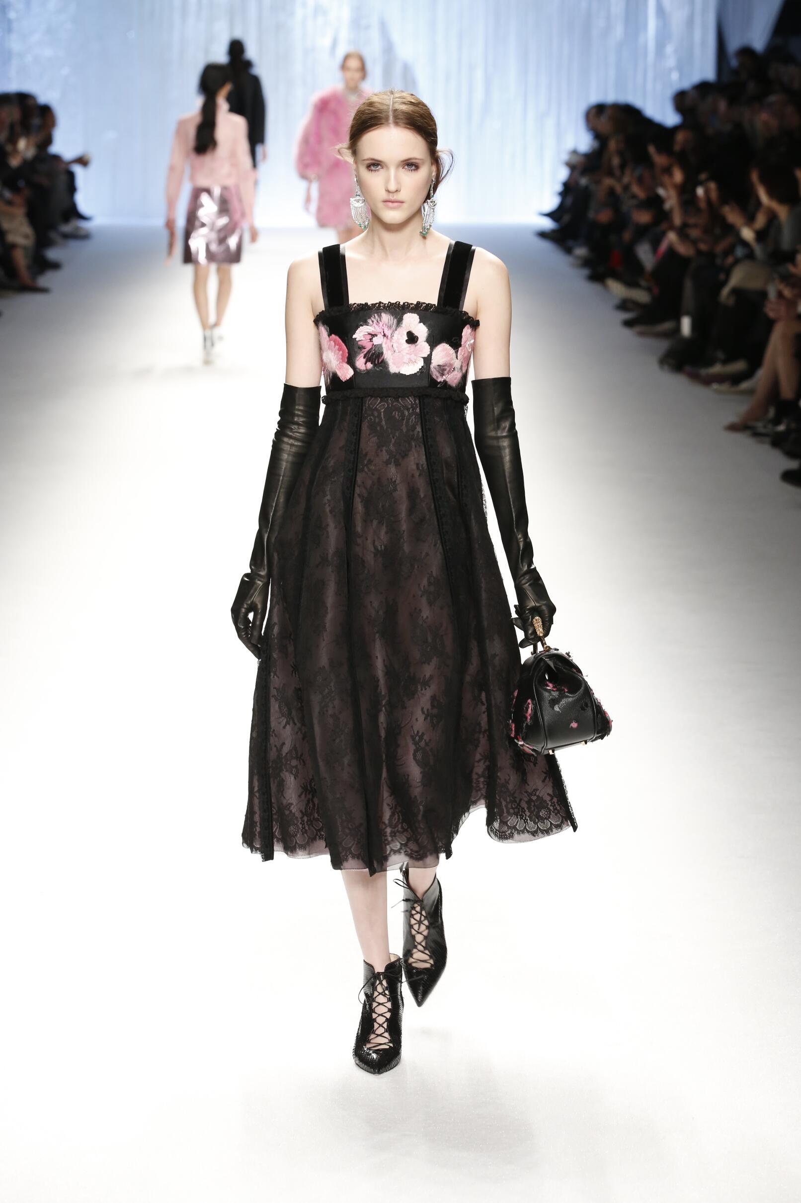 Winter 2015 Woman Trends Shiatzy Chen Collection